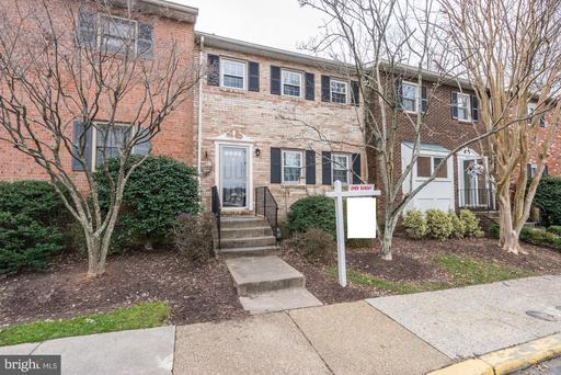 Property for sale at 1814 N George Mason Dr, Arlington,  Virginia 22205
