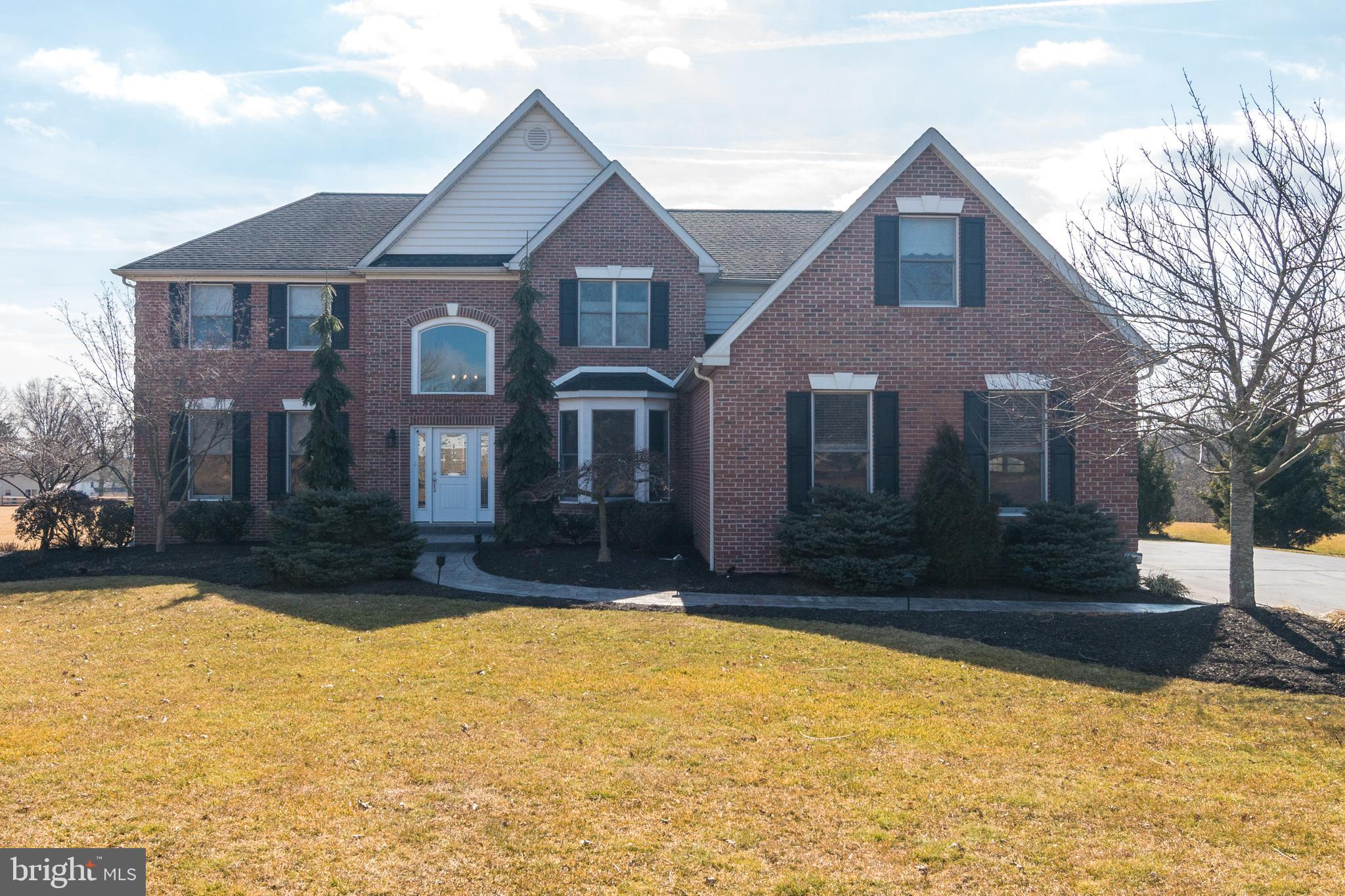374 MOYER ROAD, SOUDERTON, PA 18964
