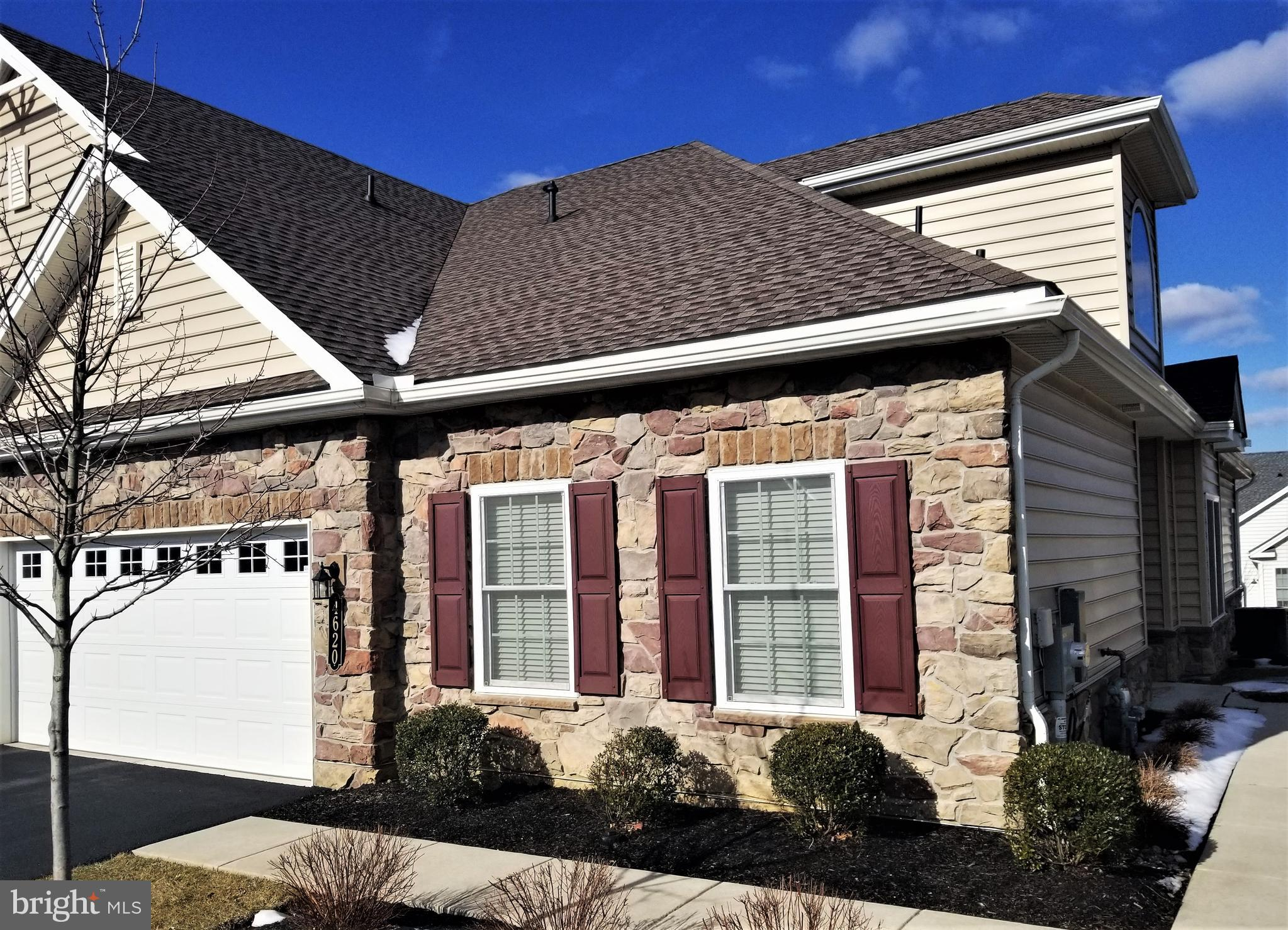 4620 FREEDOM WAY, CENTER VALLEY, PA 18034