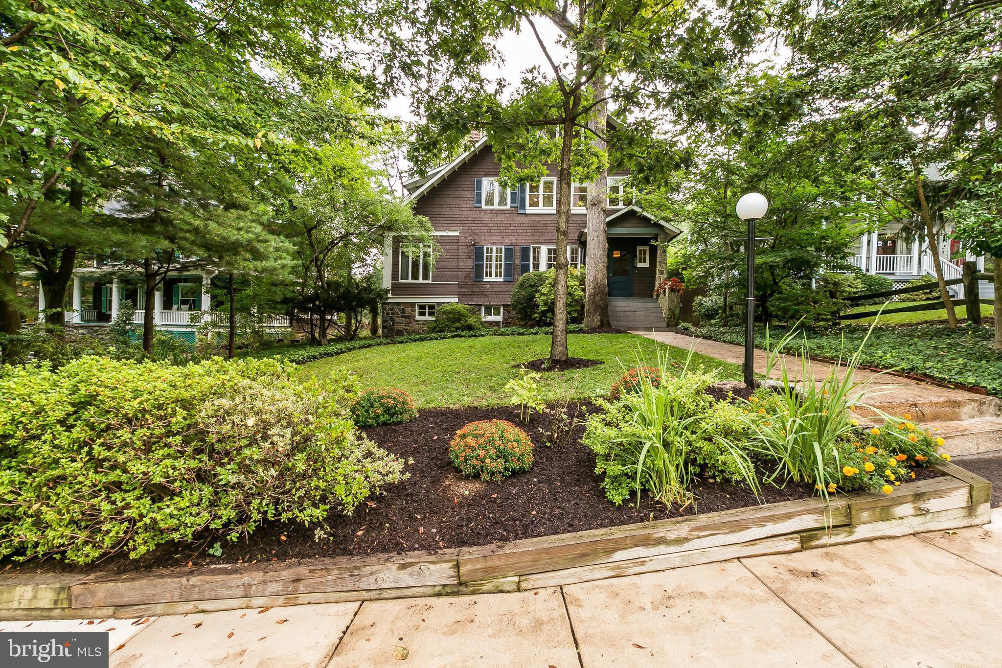 5715 CHILHAM ROAD, BALTIMORE, MD 21209
