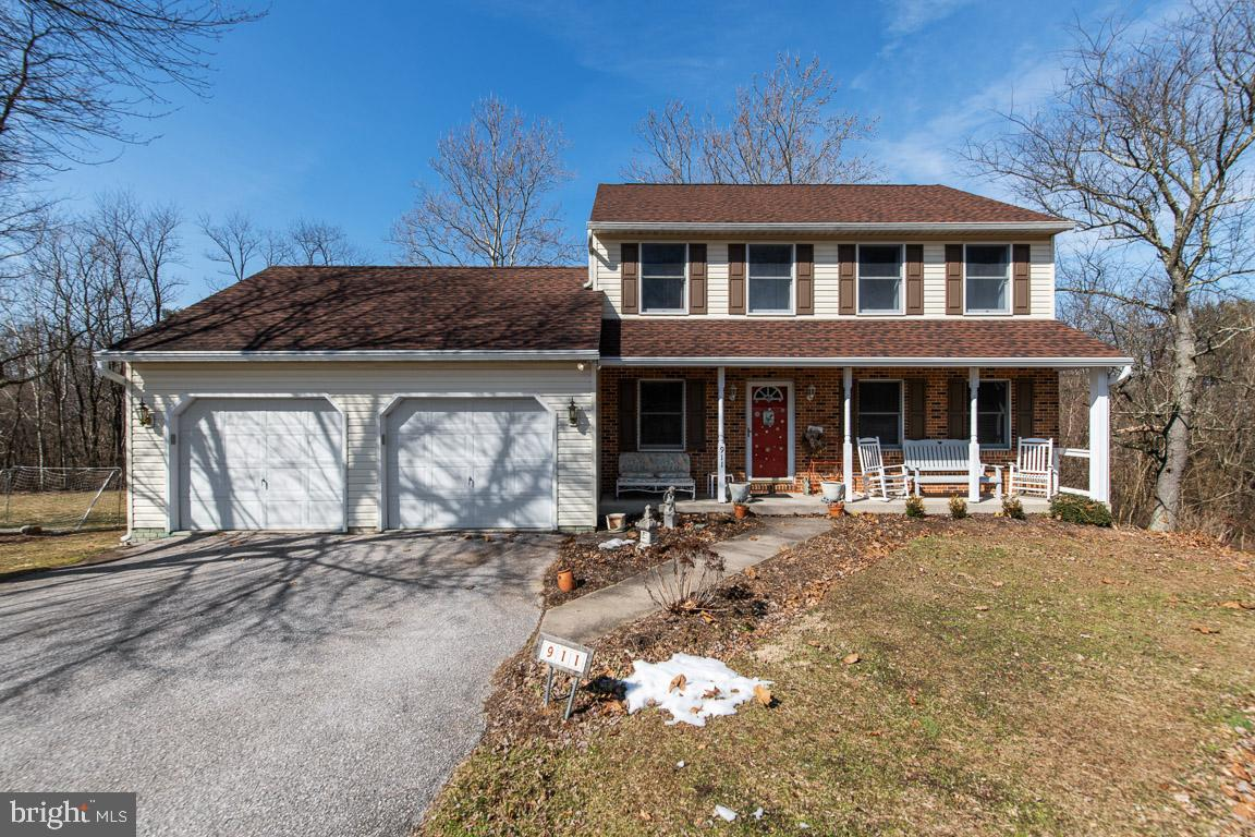 911 YARMOUTH DRIVE, WESTMINSTER, MD 21158