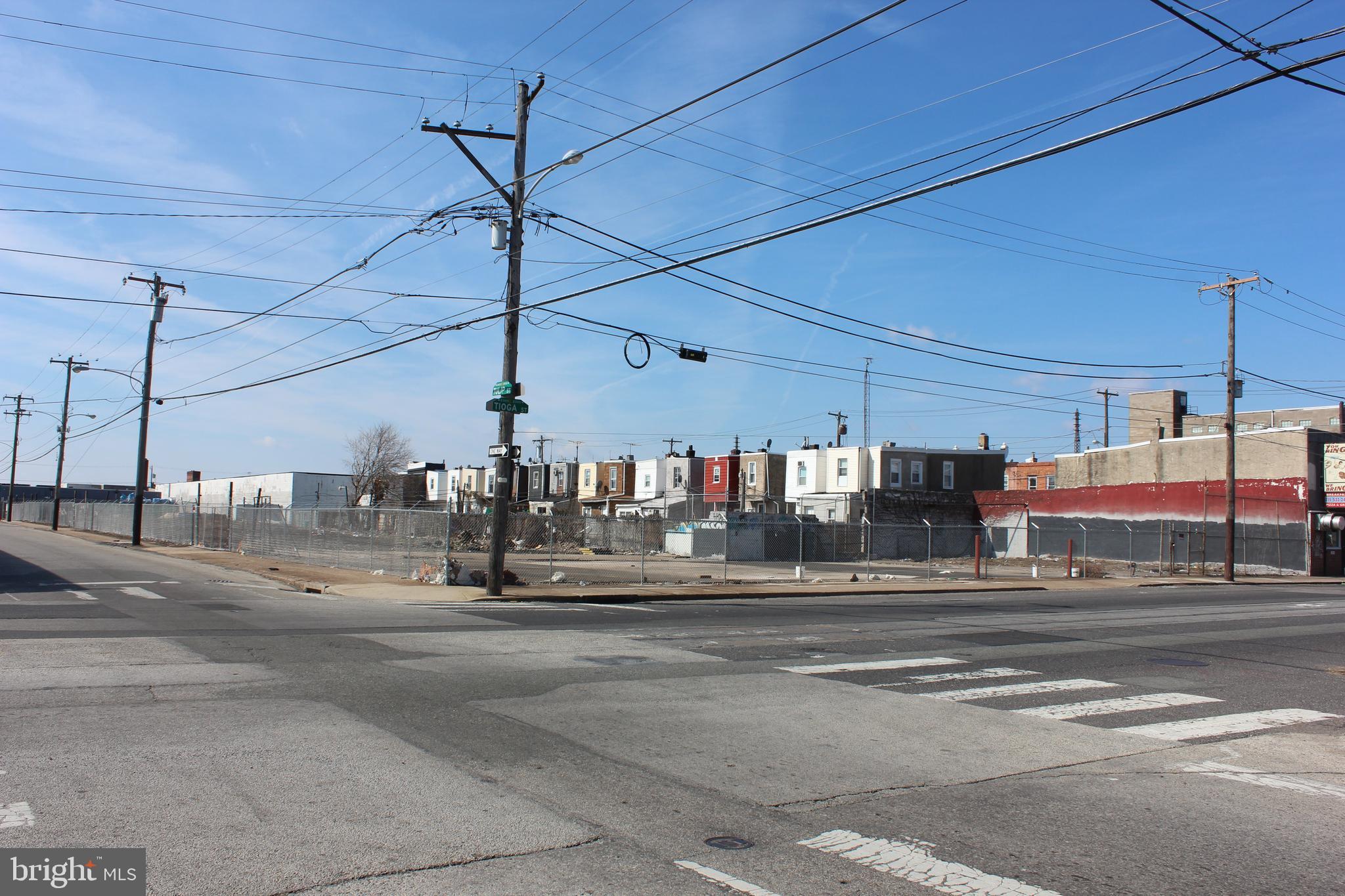 3480 TULIP STREET, PHILADELPHIA, PA 19134