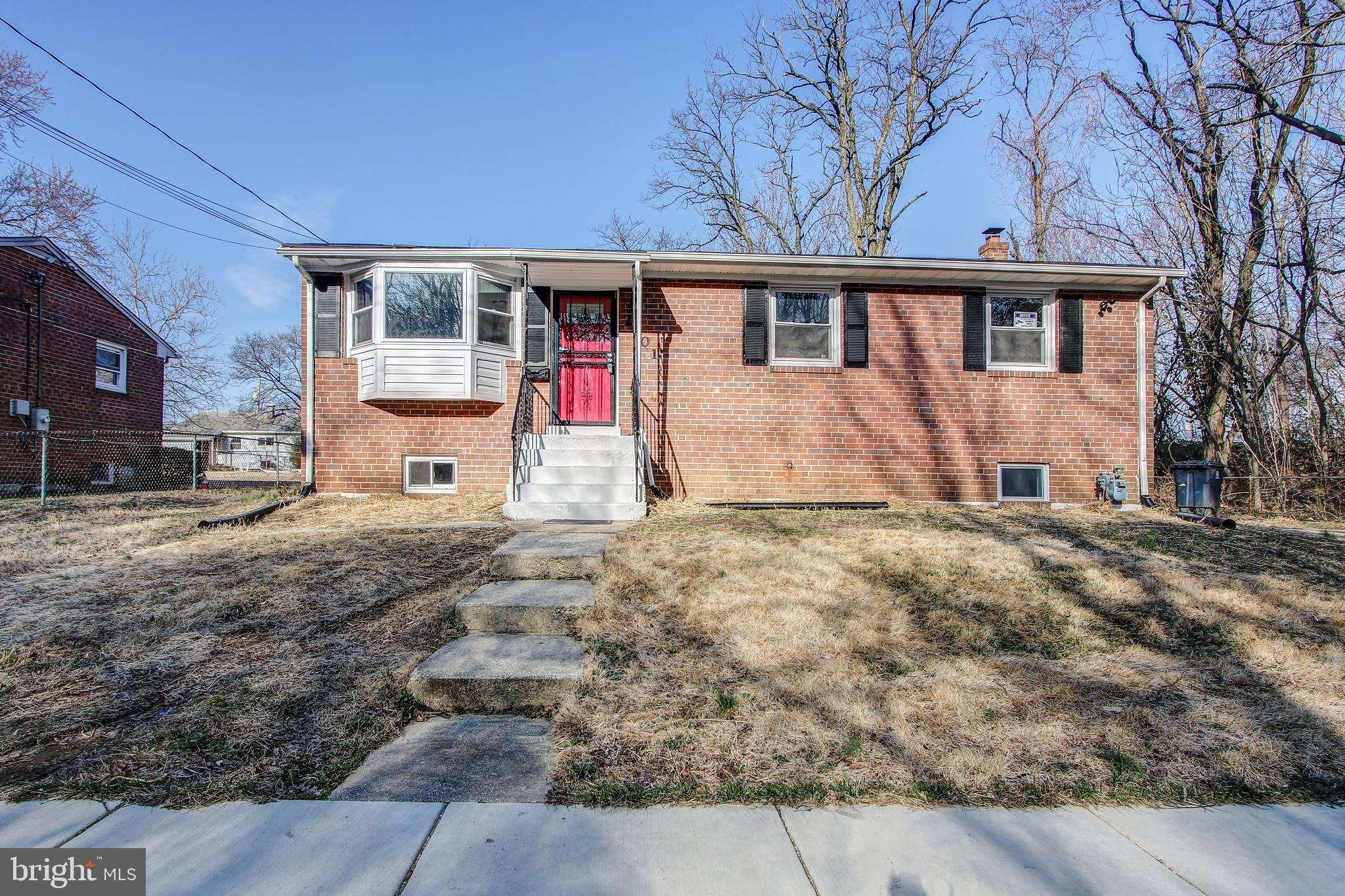 2701 PINECREEK PLACE, DISTRICT HEIGHTS, MD 20747