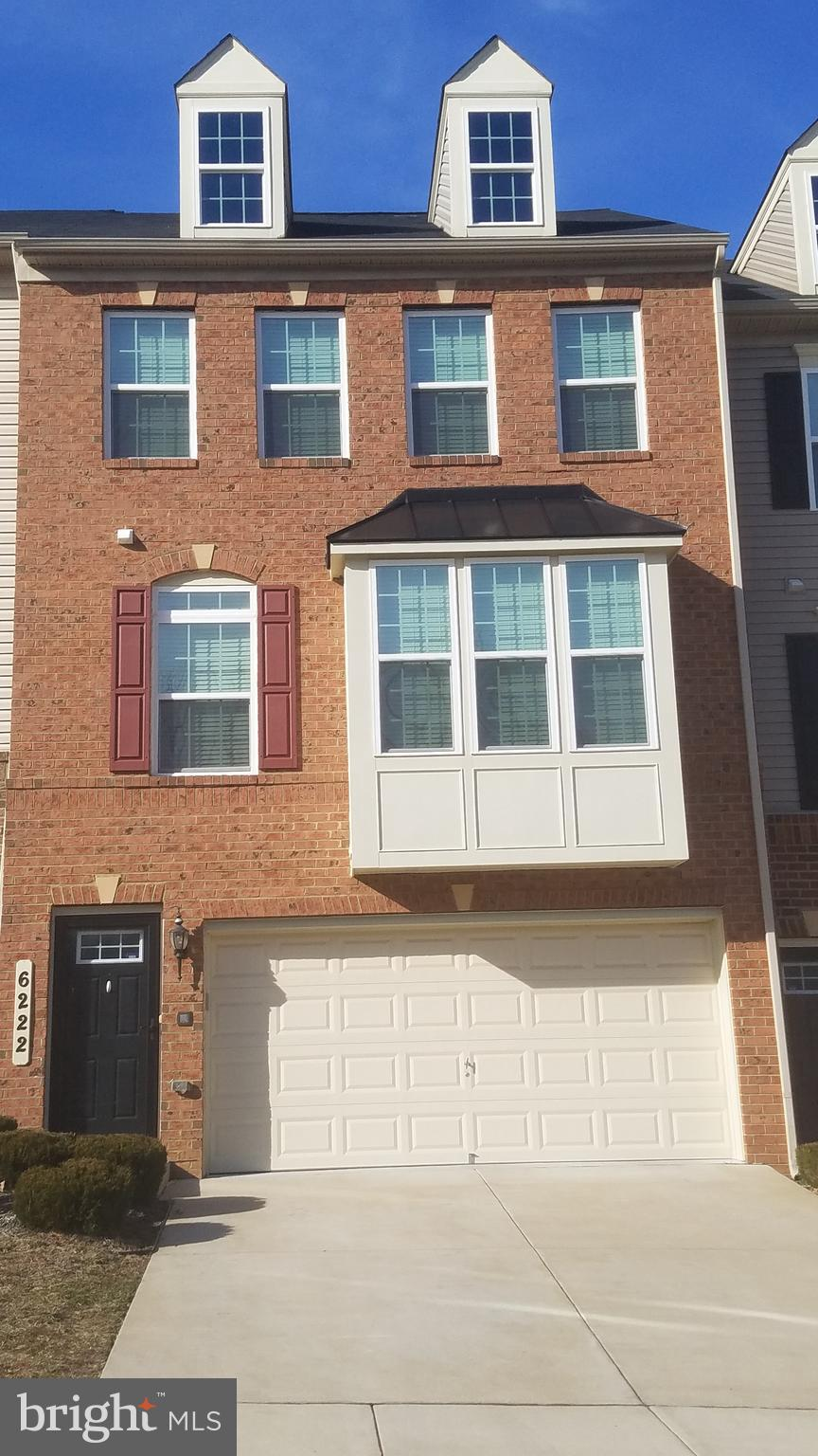 6222 HALSTED AVENUE, CAPITOL HEIGHTS, MD 20743