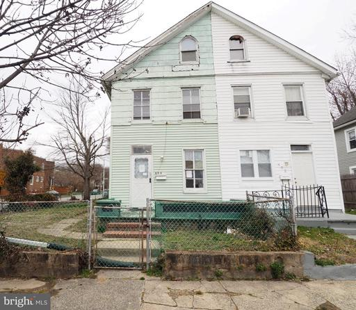 Property for sale at 400 Venable Ave, Baltimore,  Maryland 21218