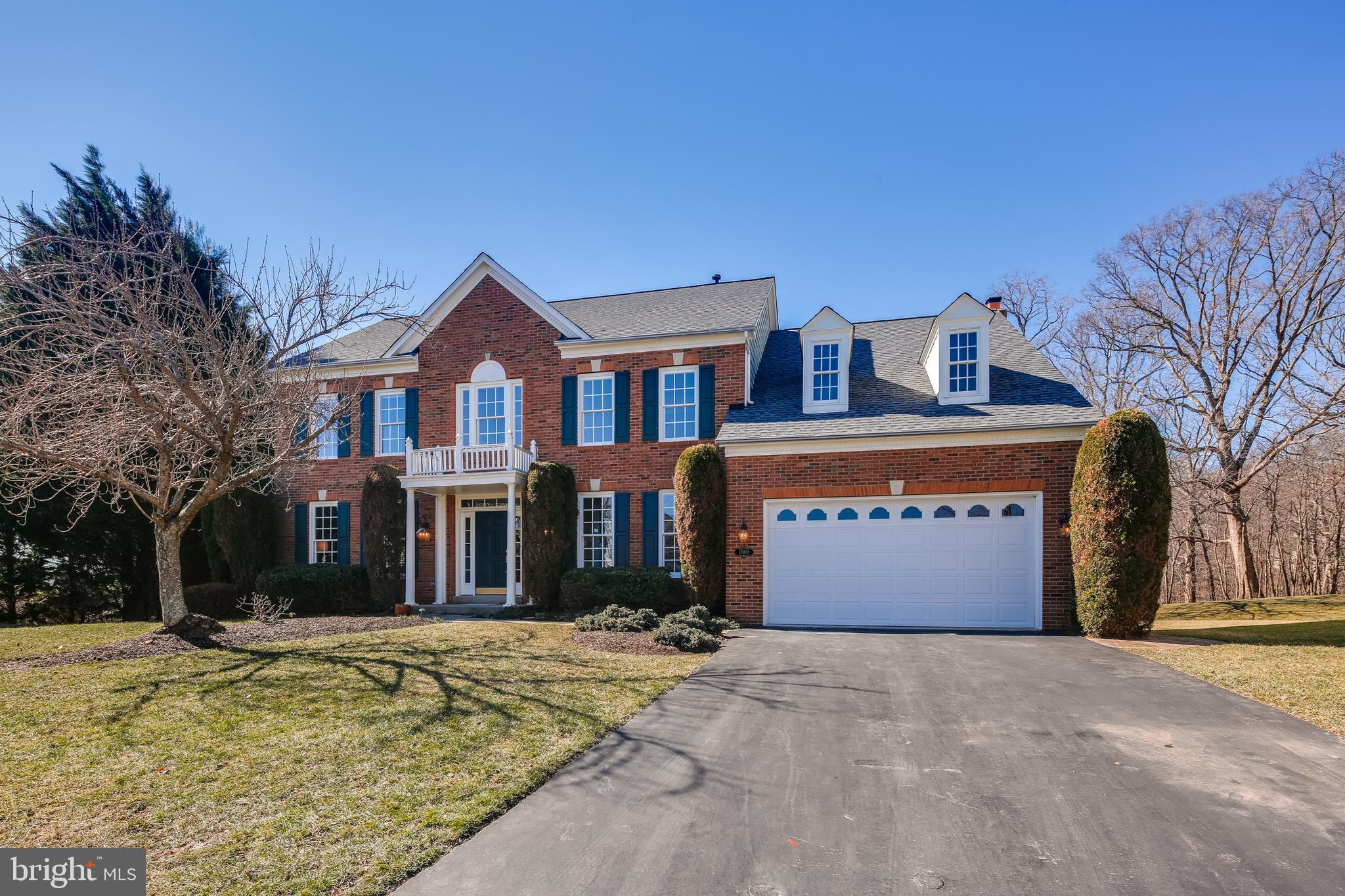 17800 MARBLE HILL PLACE, GERMANTOWN, MD 20874