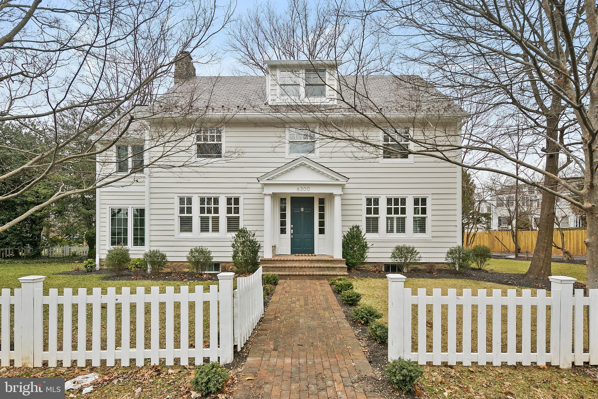 6300 BROOKVILLE ROAD, CHEVY CHASE, MD 20815