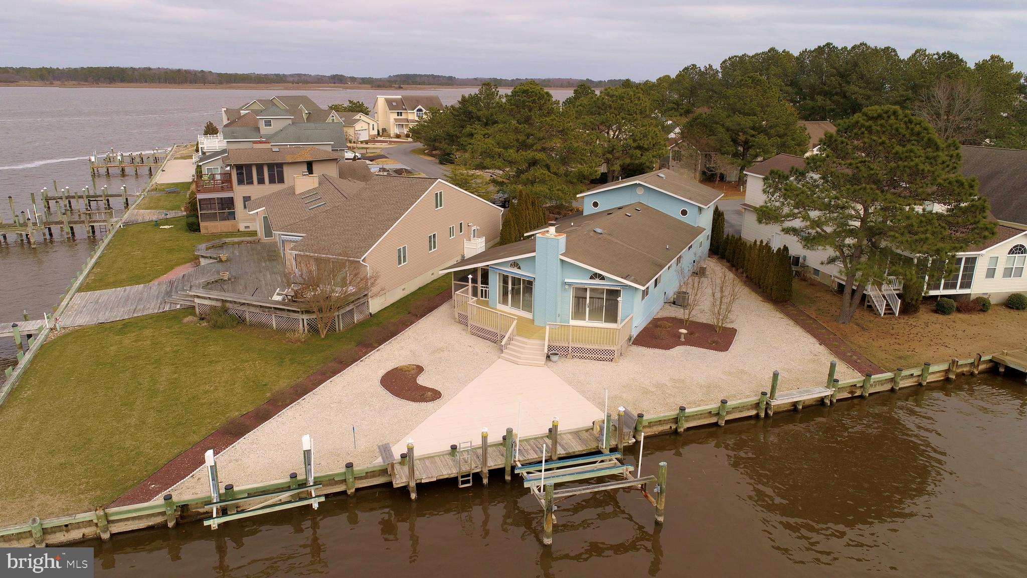 94 LOOKOUT POINT, OCEAN PINES, MD 21811