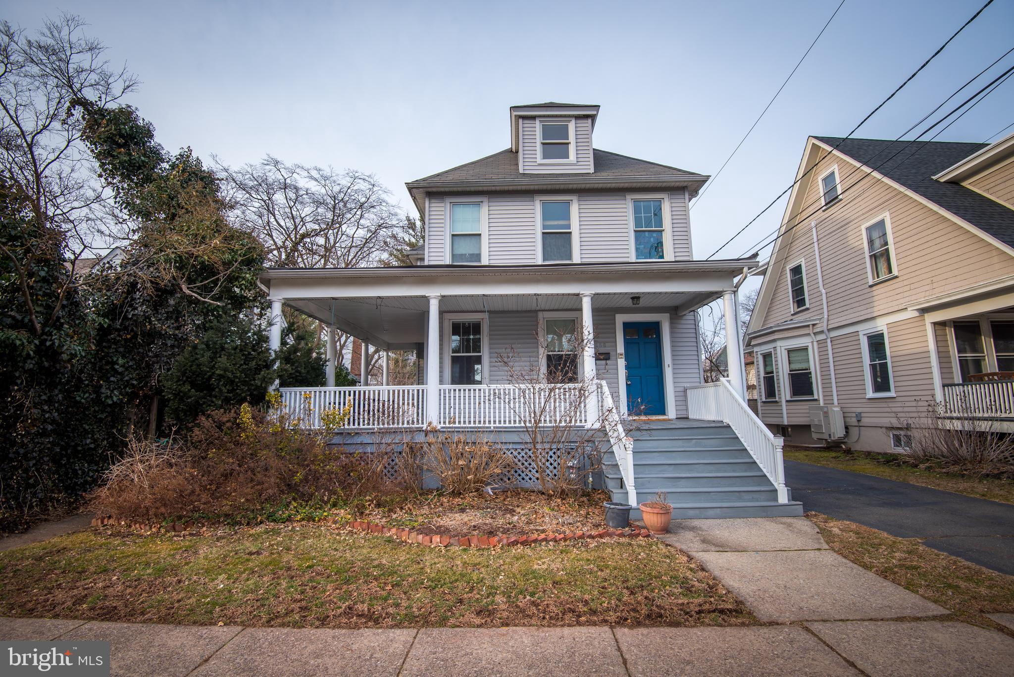 606 ABBOTT STREET, HIGHLAND PARK, NJ 08904