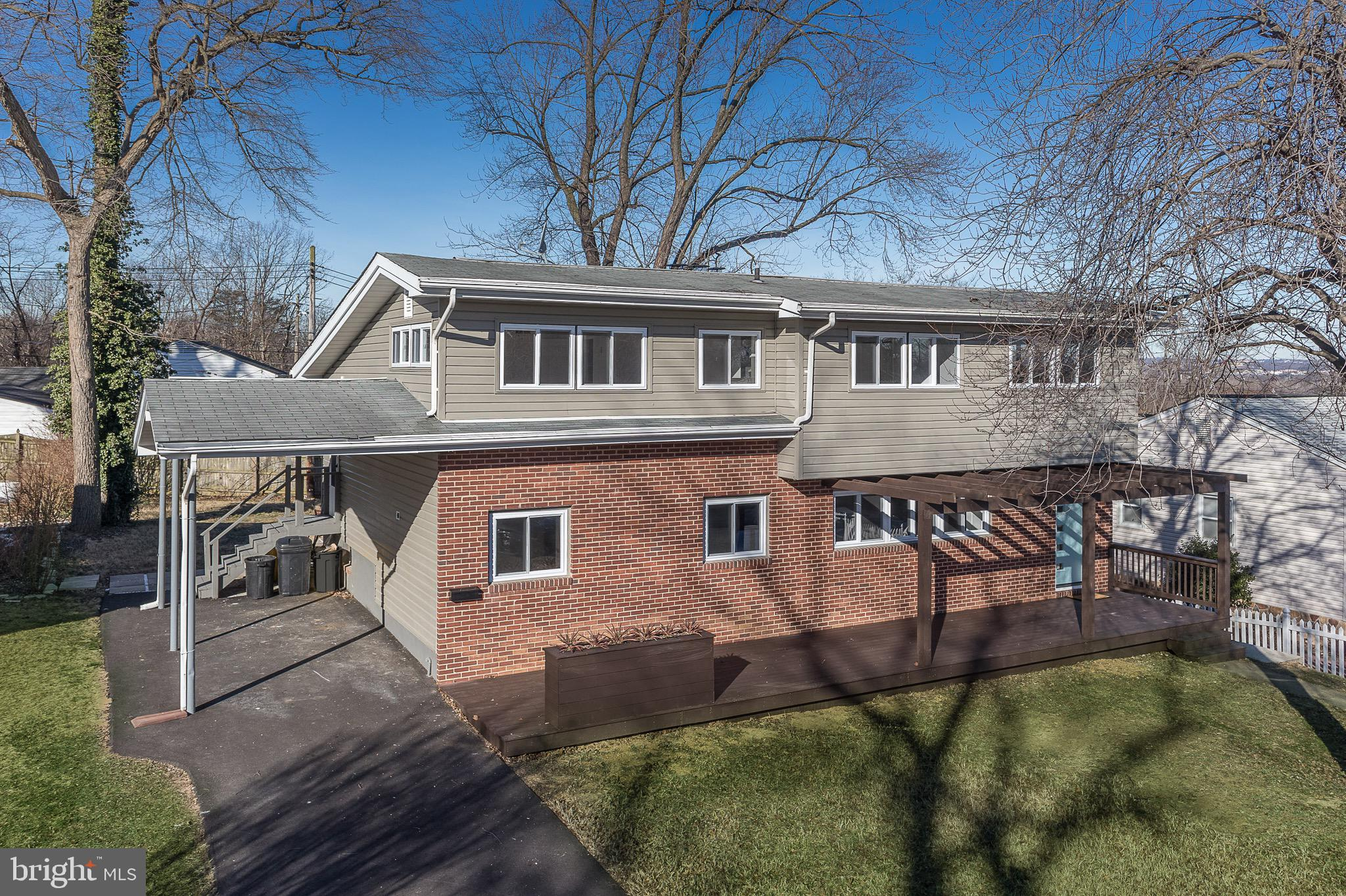 217 CORONET DRIVE, LINTHICUM HEIGHTS, MD 21090
