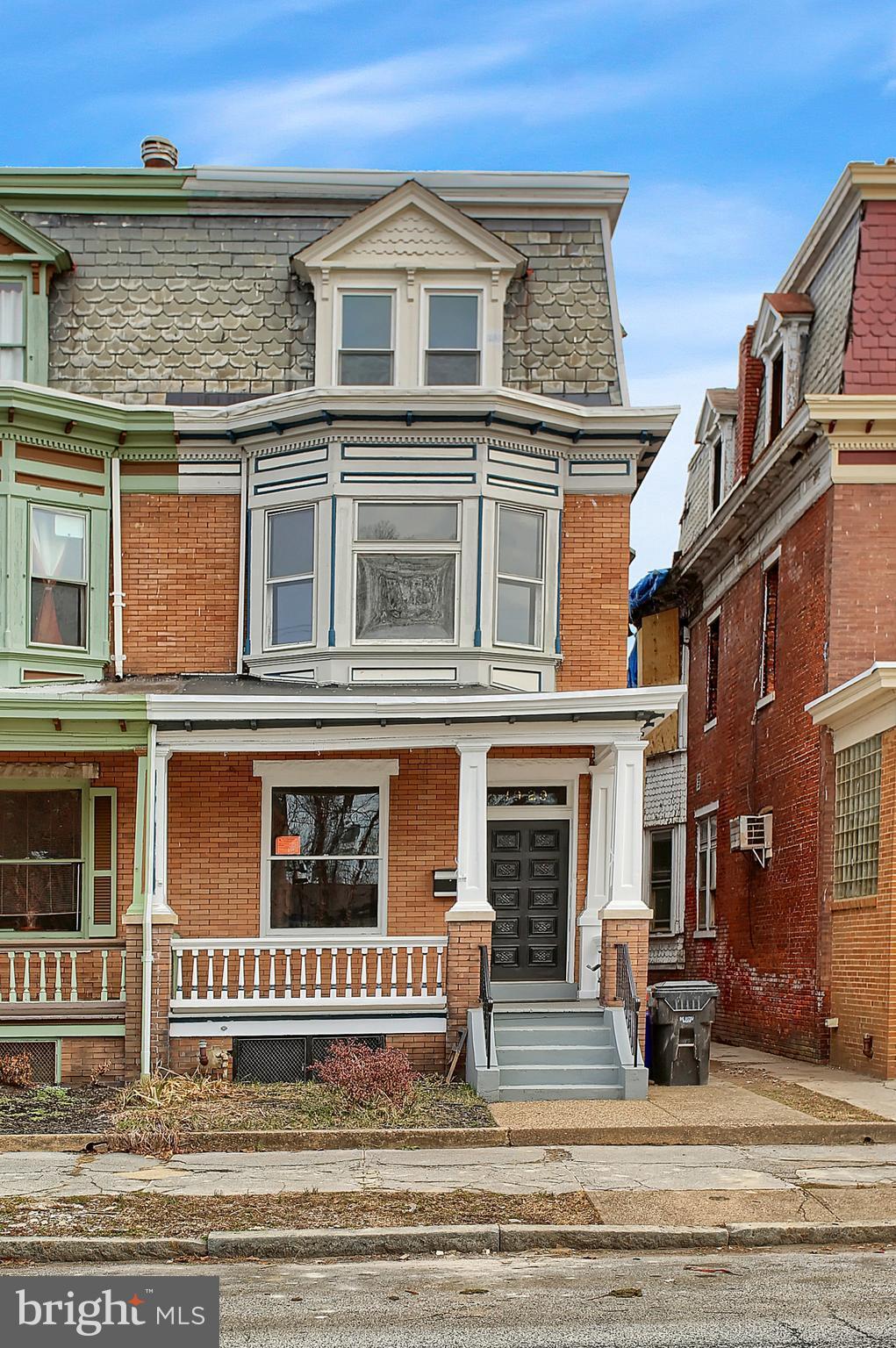 1929 N 2ND STREET, HARRISBURG, PA 17102