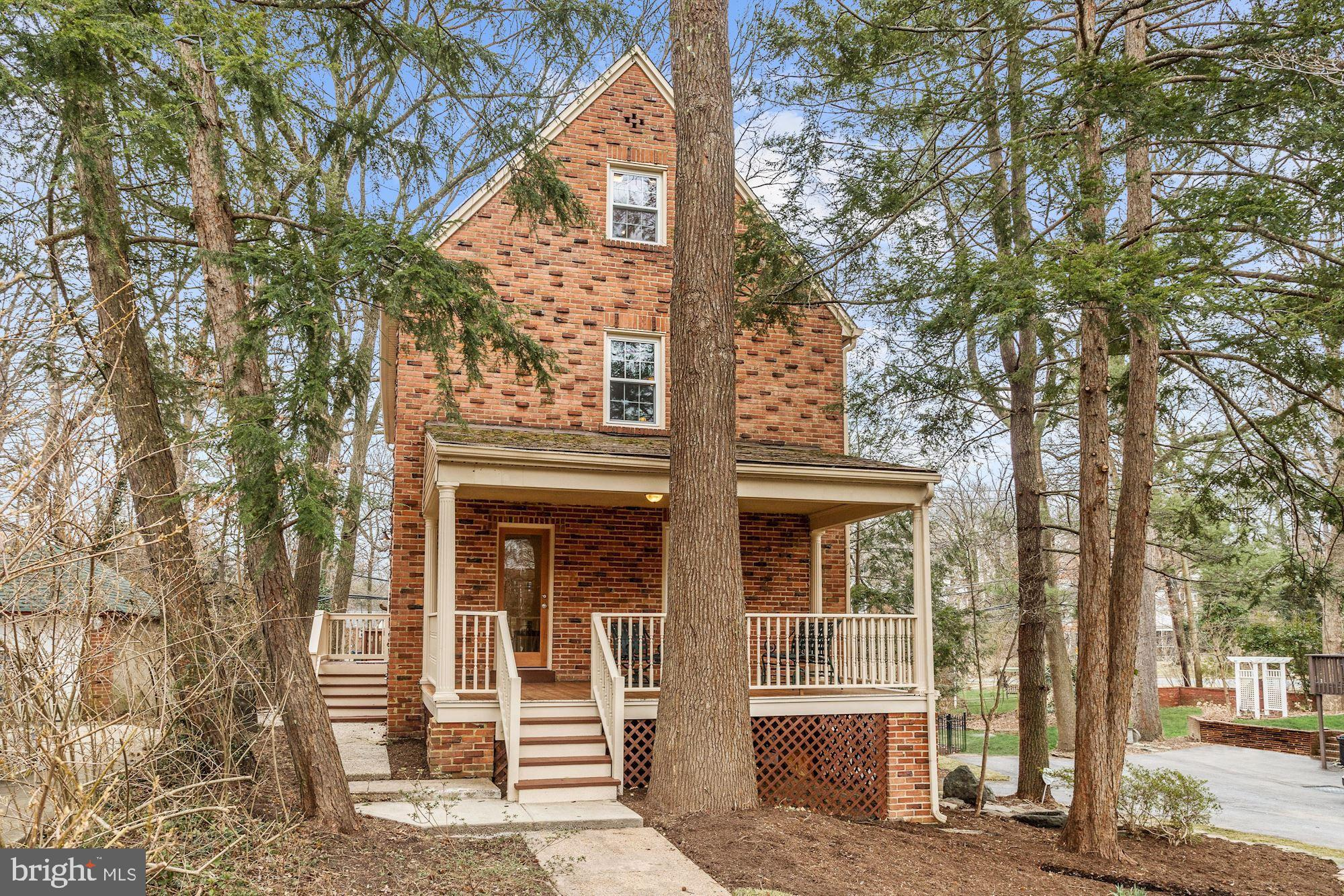 5901 FOREST ROAD, CHEVERLY, MD 20785