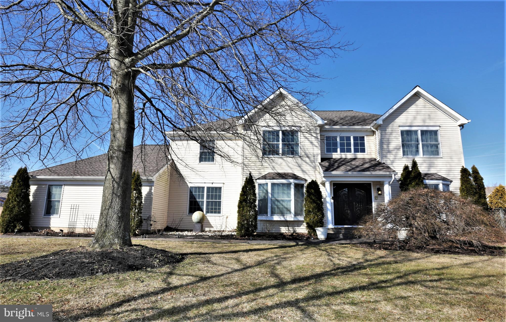 2 ENFIELD CIRCLE, PRINCETON JUNCTION, NJ 08550