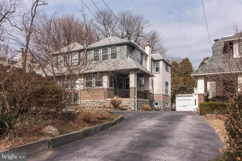 3 Windsor Avenue Narberth, PA 19072
