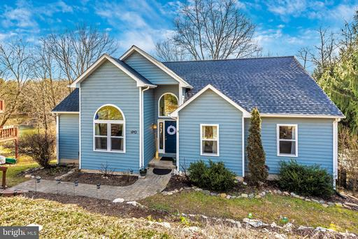 6943 Meadowlake Rd New Market MD 21774
