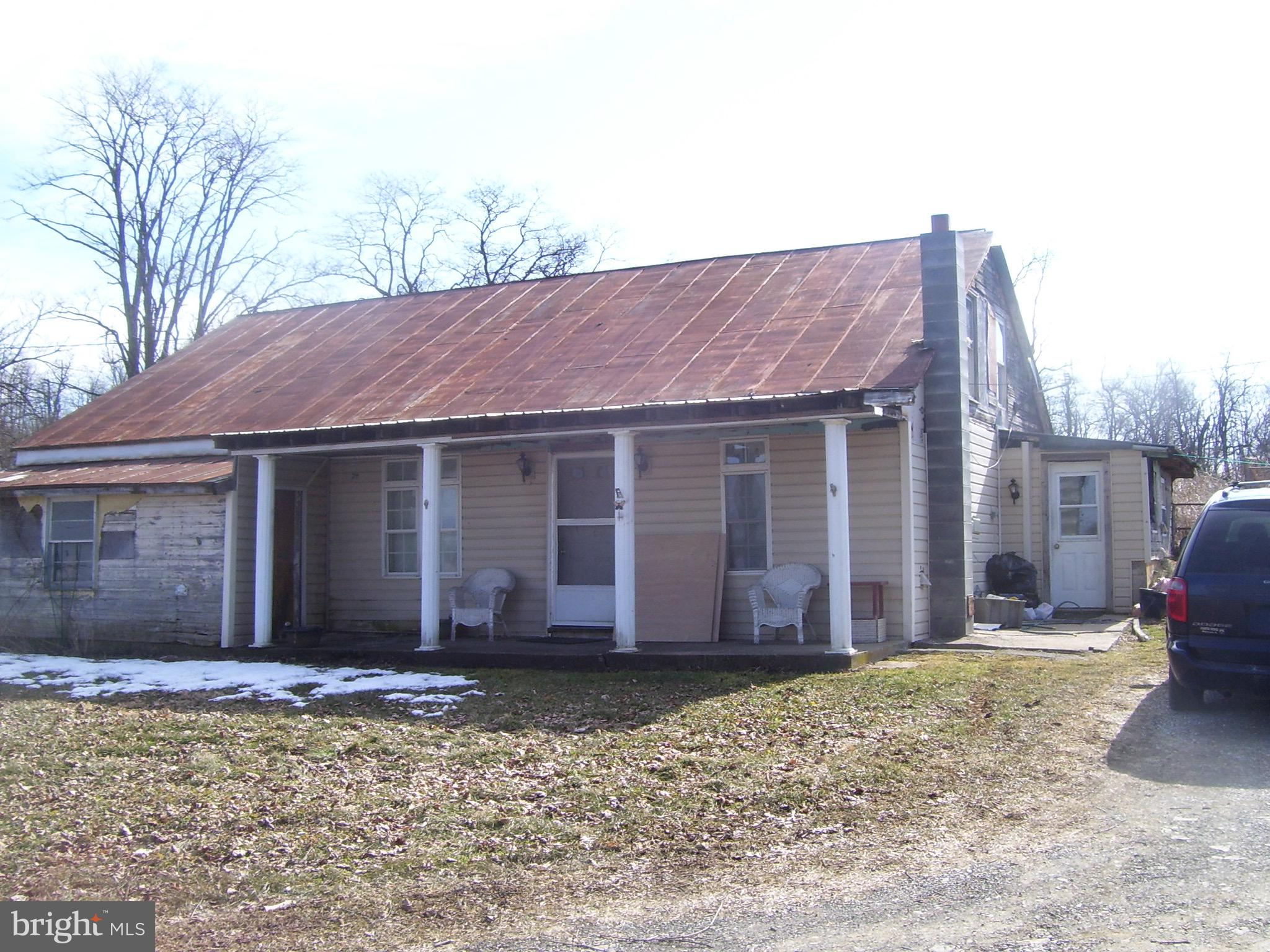 3696 RITNER HIGHWAY, NEWVILLE, PA 17241