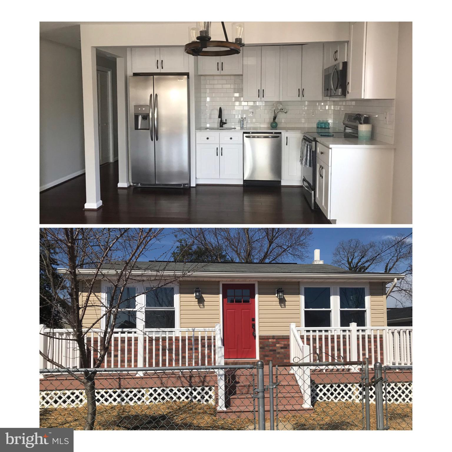 1006 CLIFF PLACE, ORCHARD BEACH, MD 21226