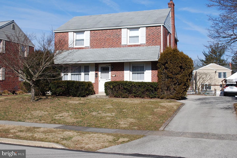 2625 Ashwood Drive Havertown, PA 19083