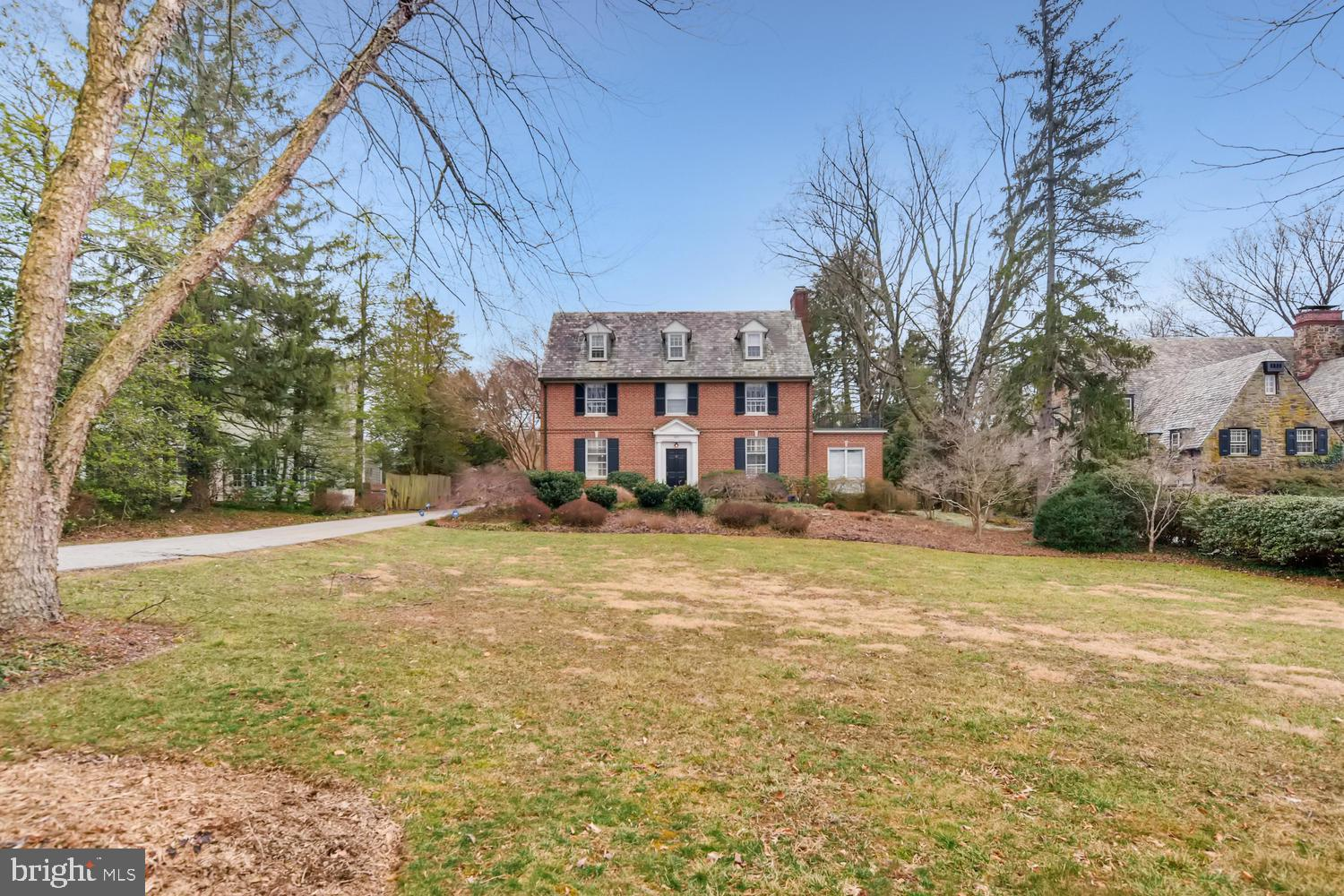 805 SAINT GEORGES ROAD, BALTIMORE, MD 21210