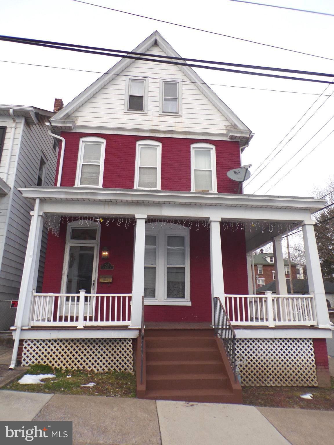 501 N 2ND STREET, STEELTON, PA 17113