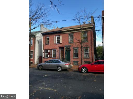 252 CLAY STREET, TRENTON, NJ 08611