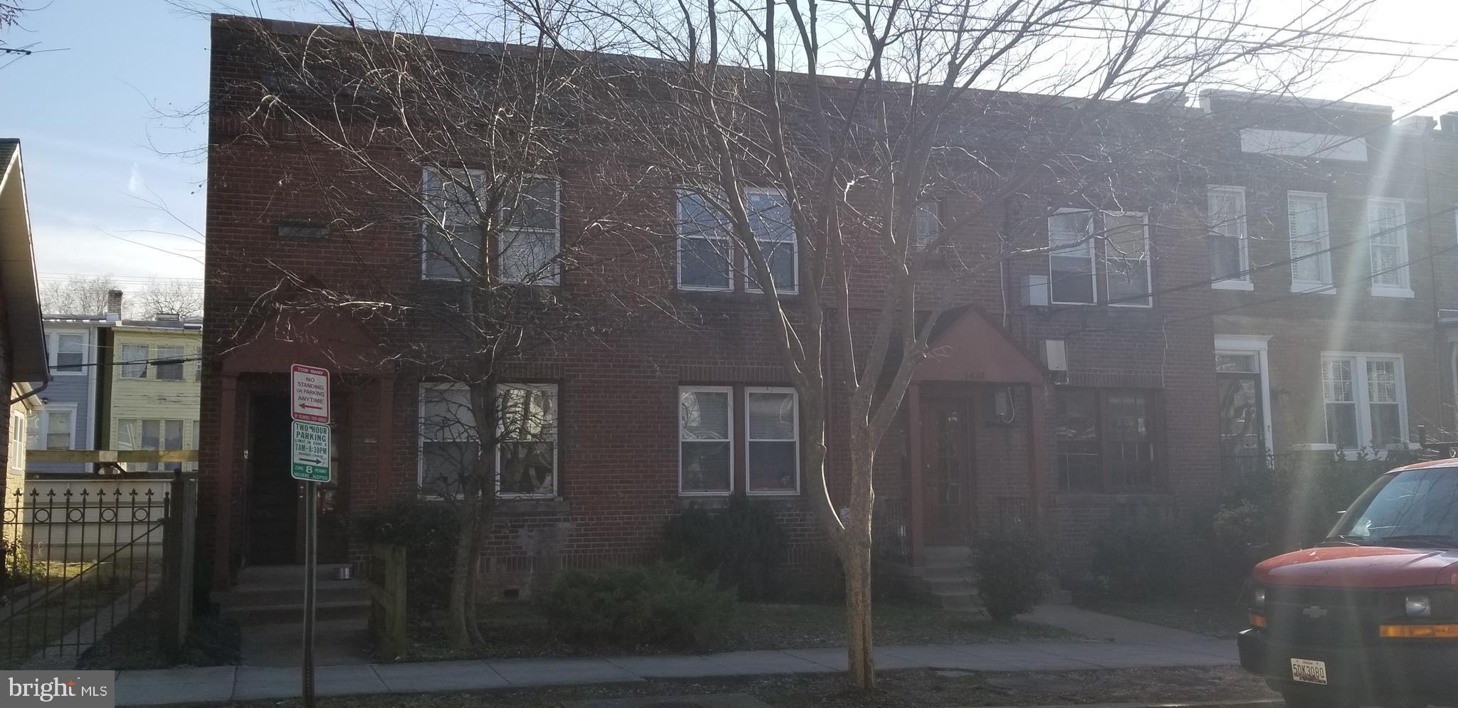 1433 S STREET SE, WASHINGTON, DC 20020