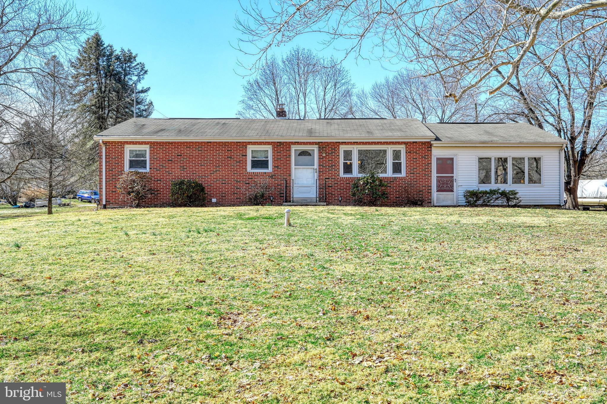 1545 CONEWAGO CREEK ROAD, MANCHESTER, PA 17345