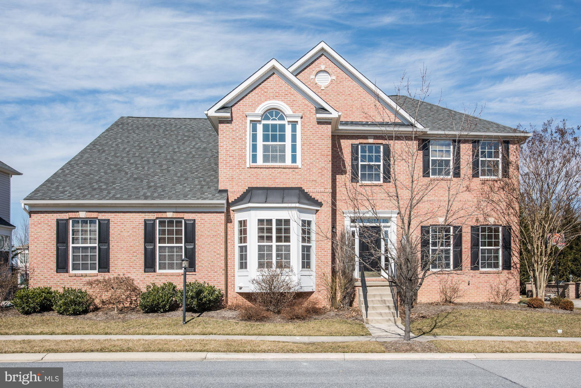 5108 MORNING DOVE WAY, PERRY HALL, MD 21128