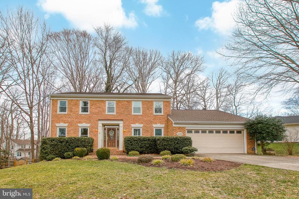 2802 MOUNT AIRY COURT #, WOODBRIDGE VA 22192