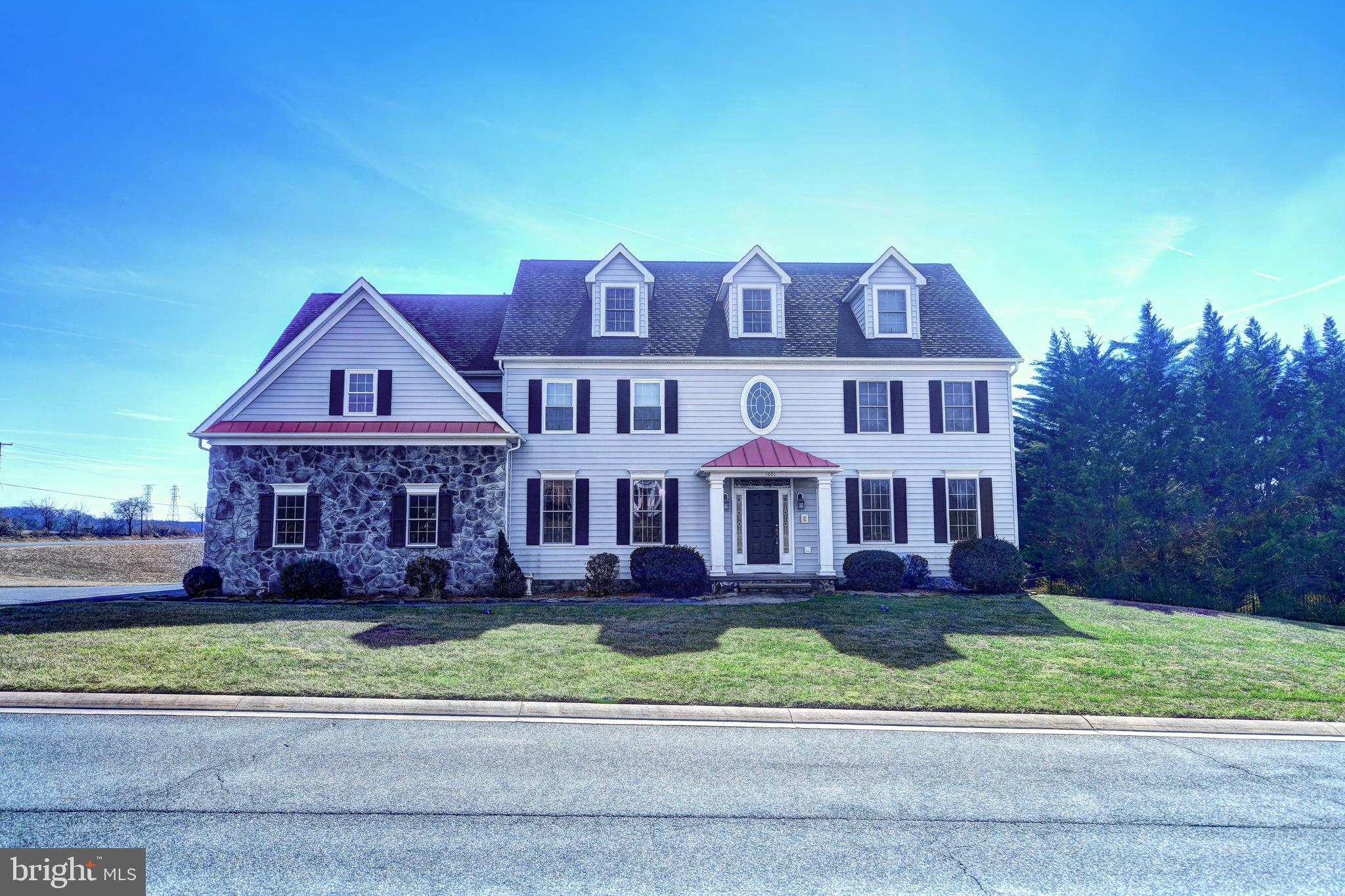 1001 WOODSHIRE LANE, STREET, MD 21154