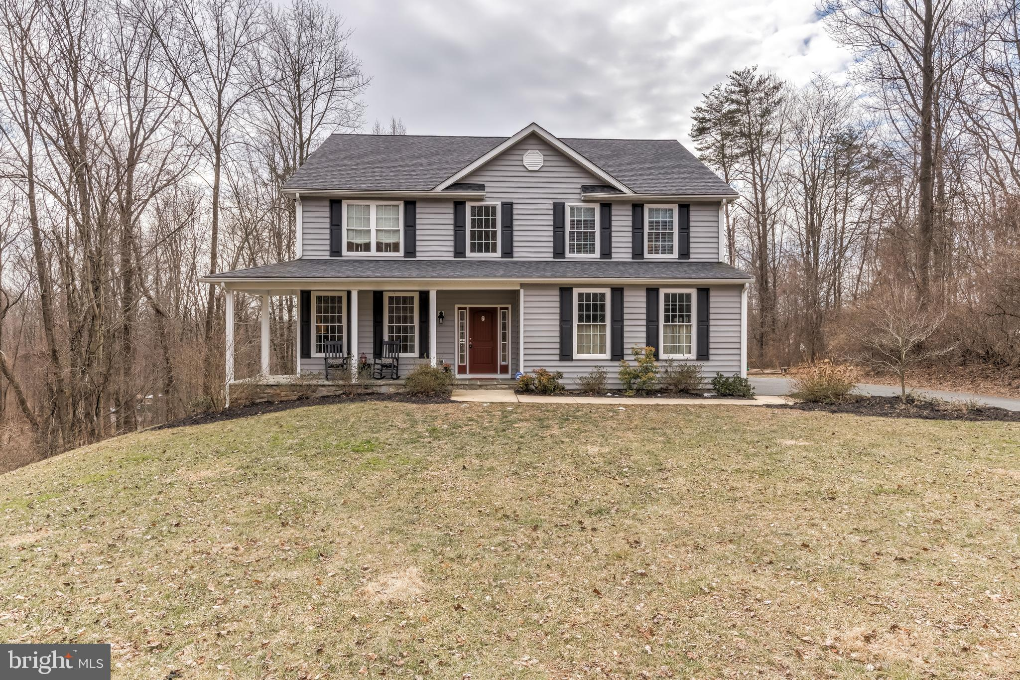 1723 O'CONNER ROAD, FOREST HILL, MD 21050