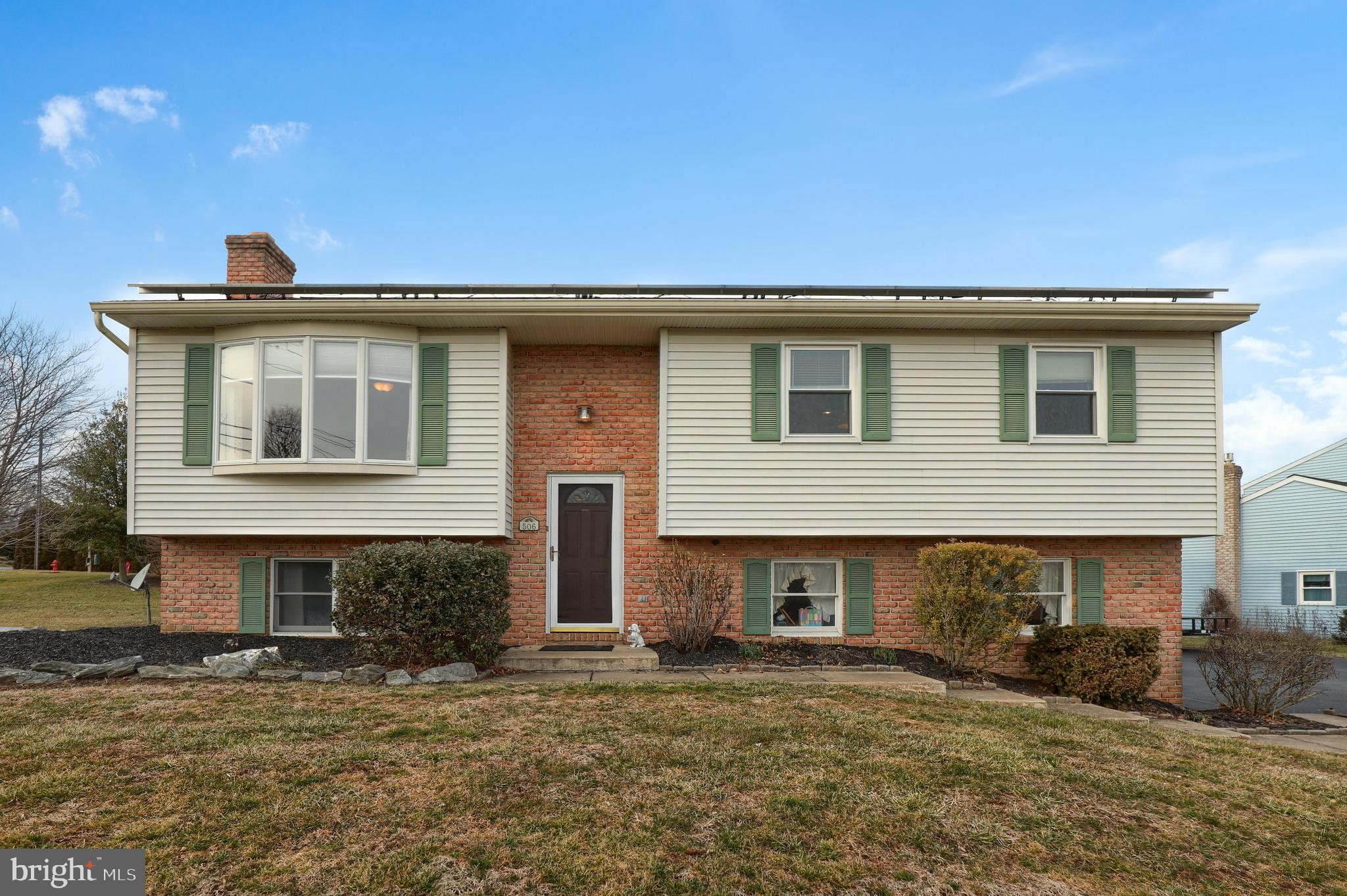 506 EDGEMONT DRIVE, WILLOW STREET, PA 17584