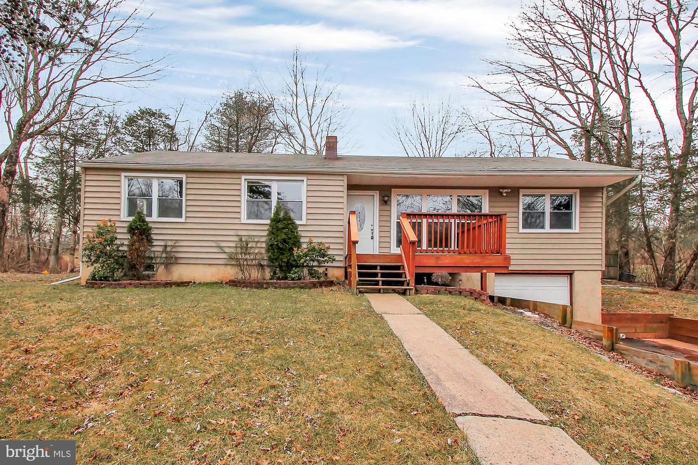 Photo of 208 Daniel Boone Road, Birdsboro PA
