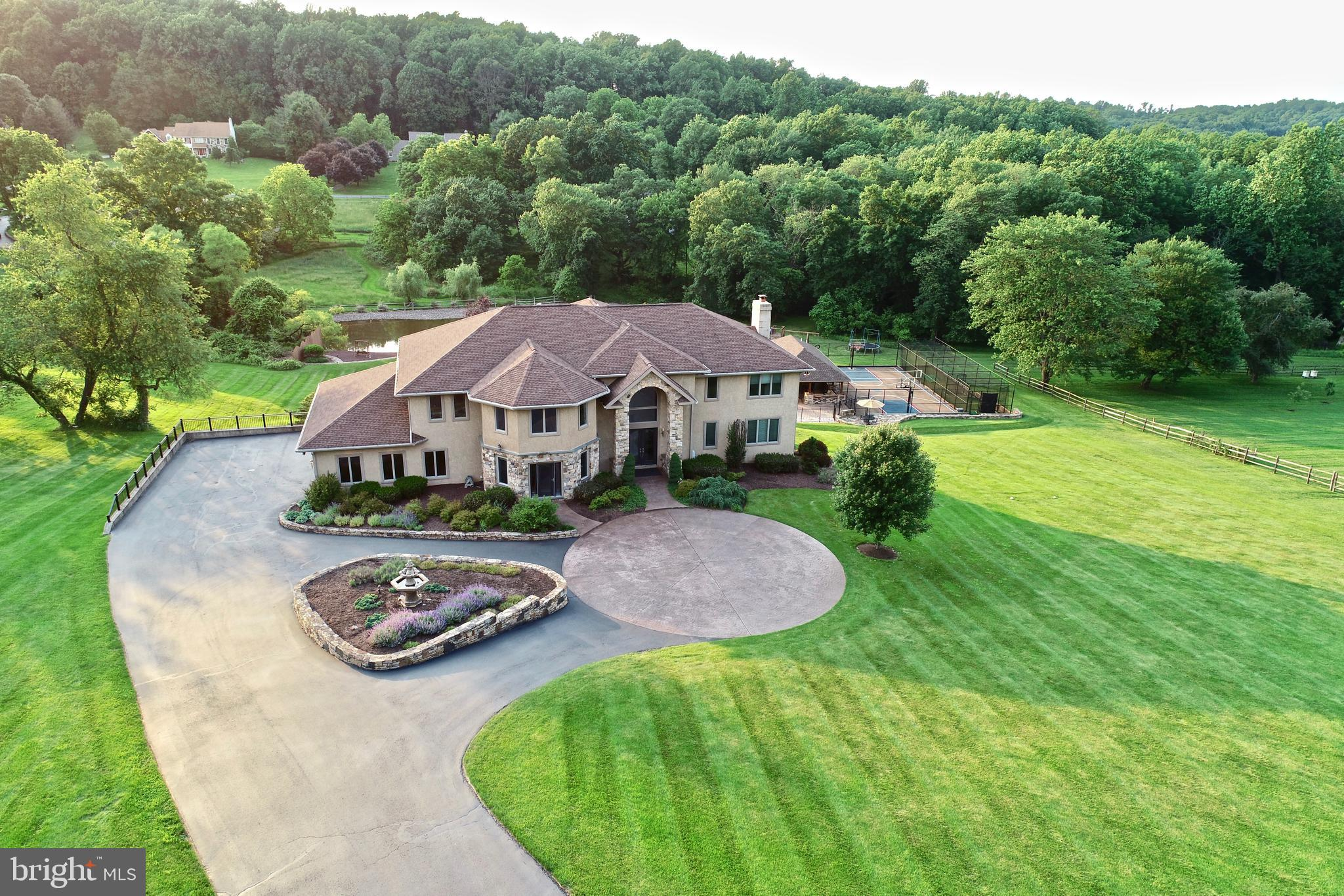 2439 MALEHORN ROAD, CHESTER SPRINGS, PA 19425