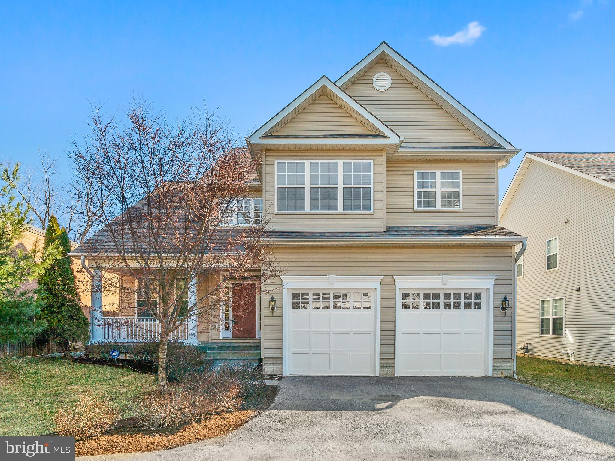 10315 GILMOURE DRIVE, SILVER SPRING, MD 20901