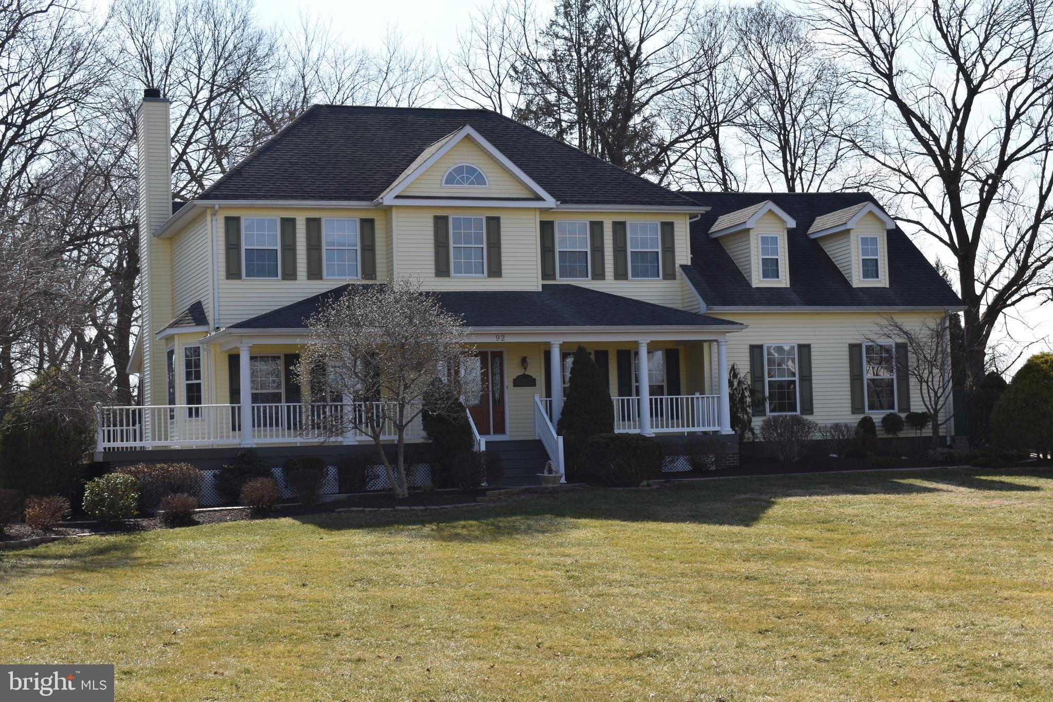 92 CLIFFORD COURT, HARPERS FERRY, WV 25425