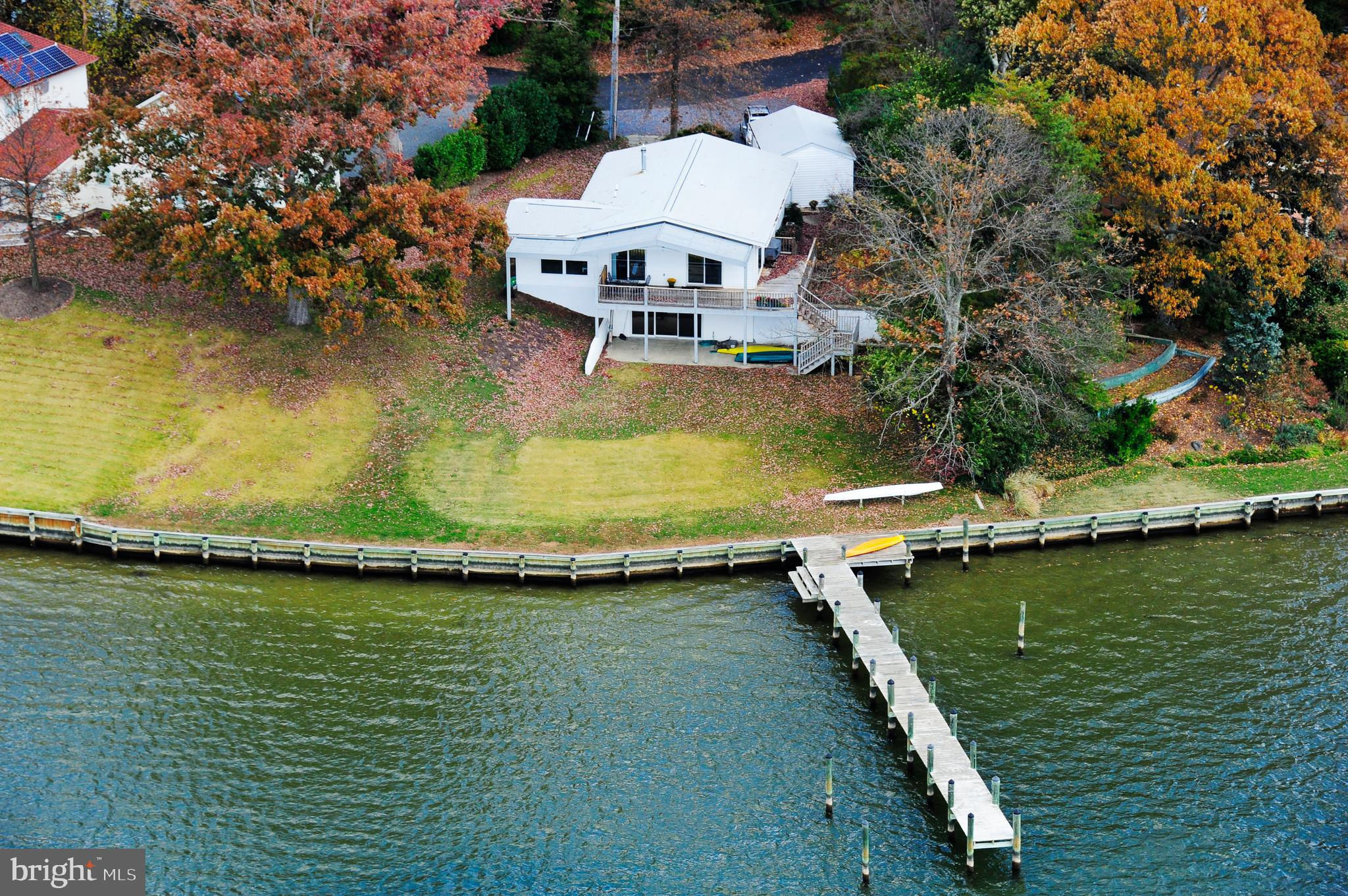 141 LEASON COVE DRIVE, LUSBY, MD 20657