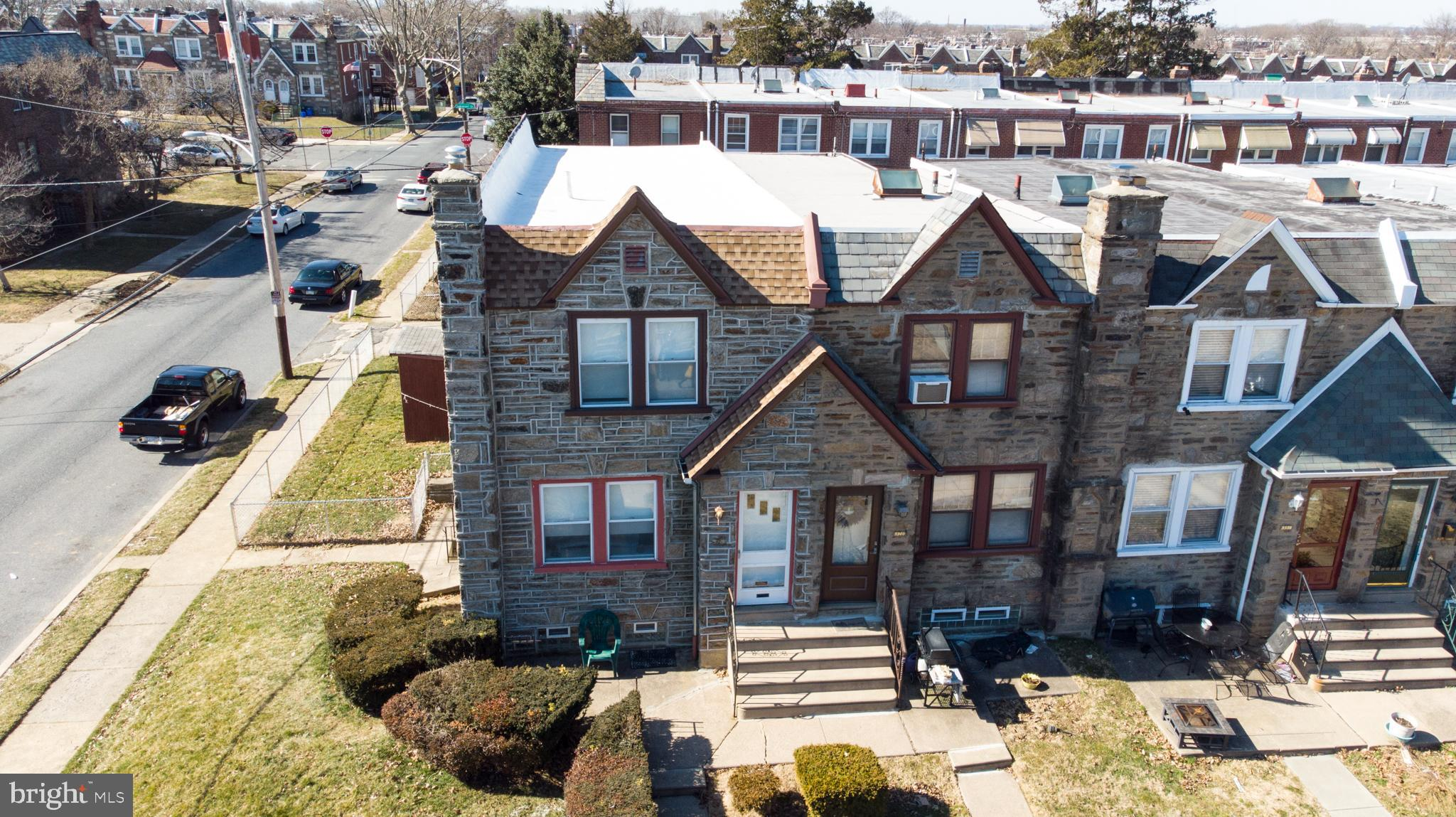 3342 CHIPPENDALE STREET, PHILADELPHIA, PA 19136