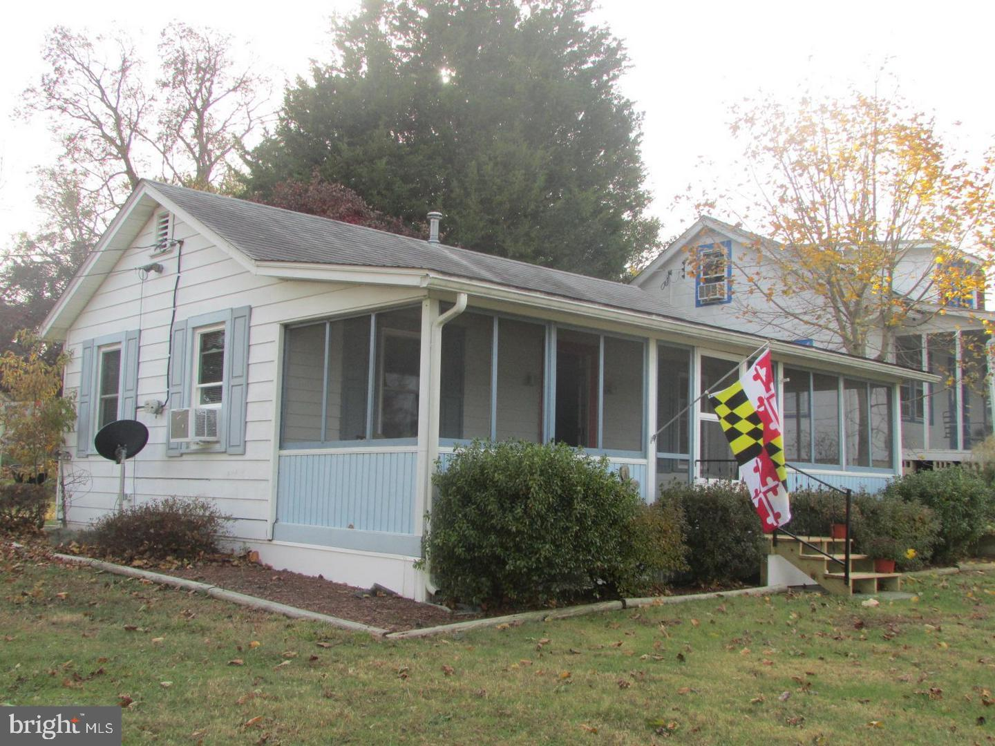 19 1ST AVENUE, BETTERTON, MD 21610