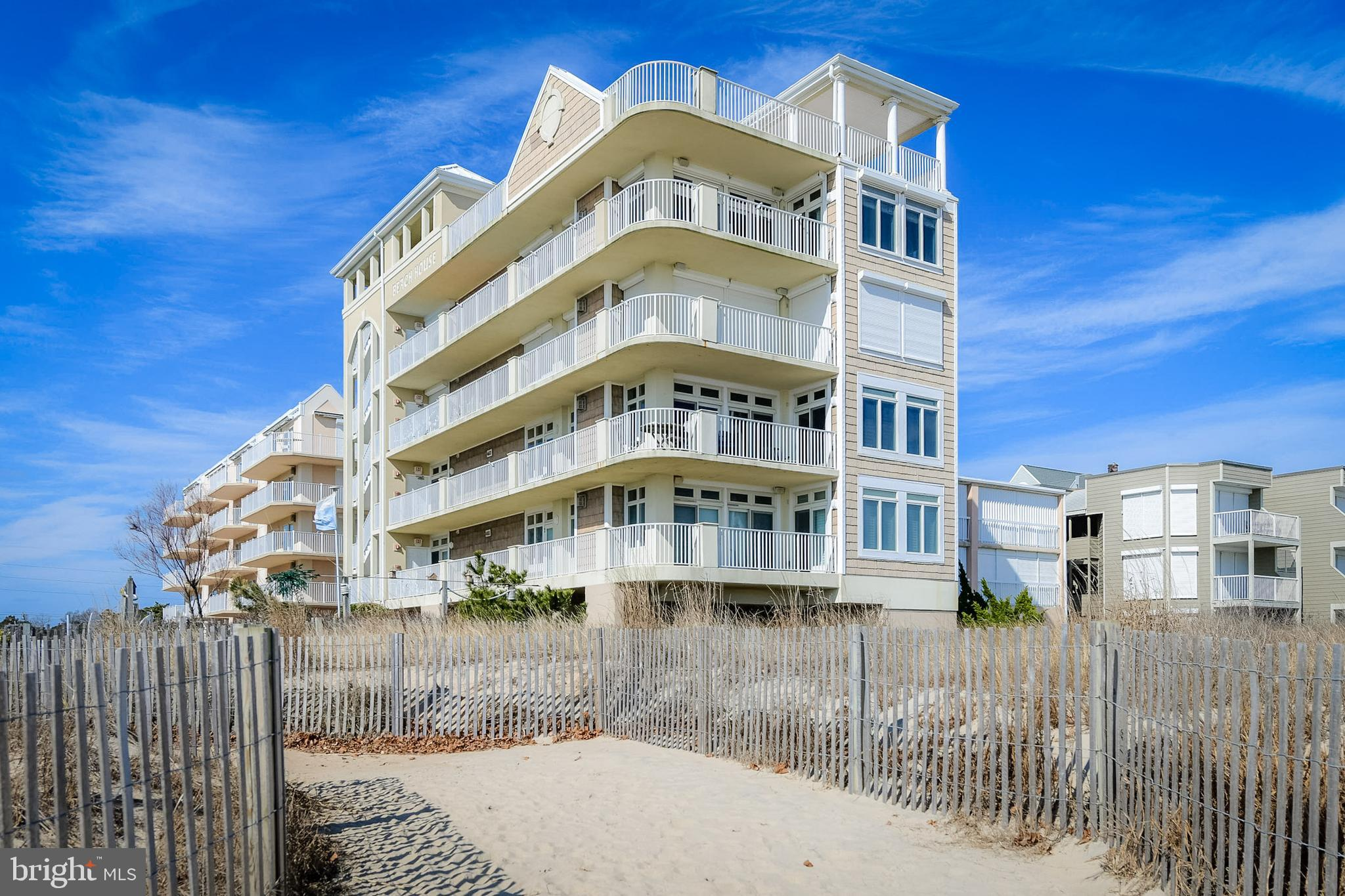 14200 WIGHT STREET 4, OCEAN CITY, MD 21842
