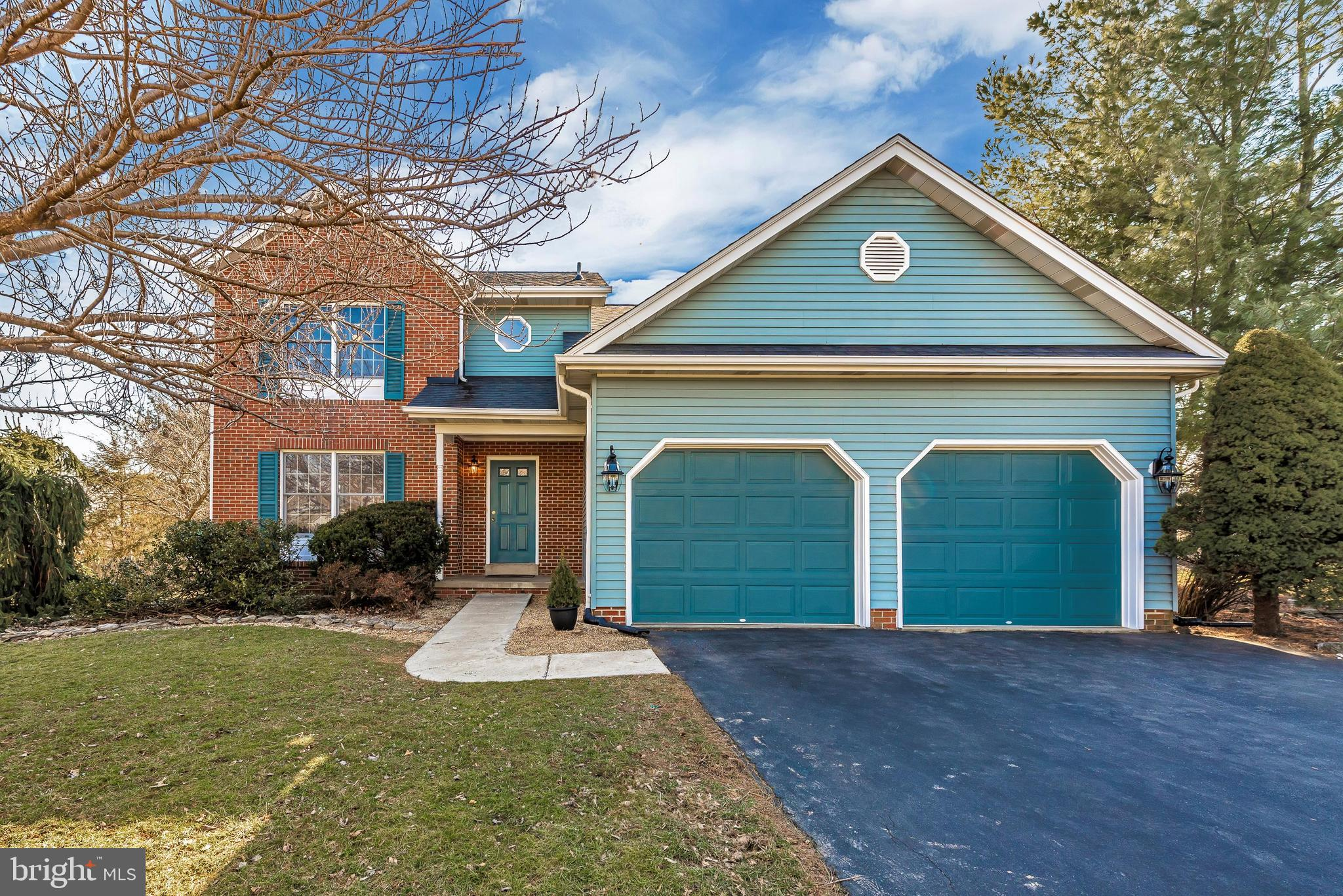 262 PROVIDENCE CIRCLE, WALKERSVILLE, MD 21793