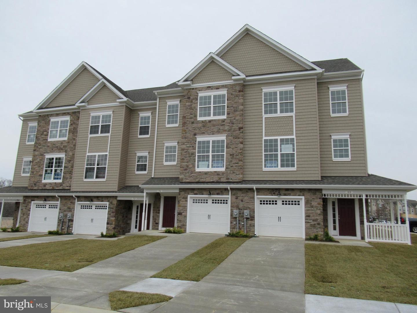 55 Clydesdale Ln Prince Frederick MD 20678