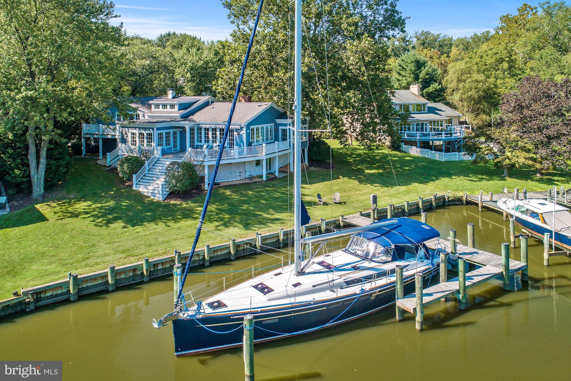 437 FERRY POINT ROAD, ANNAPOLIS, MD 21403