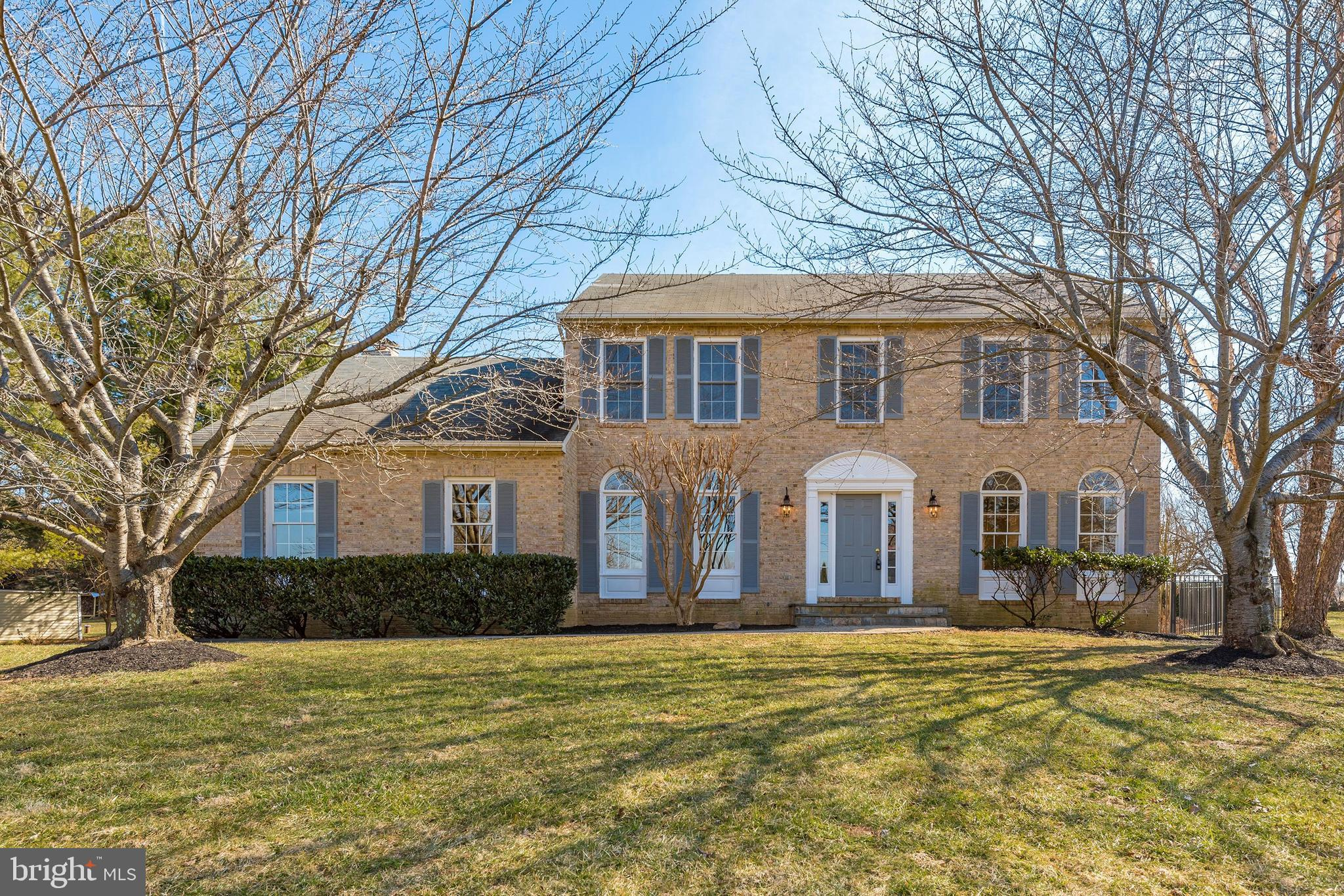 11722 MORNING STAR DRIVE, GERMANTOWN, MD 20876