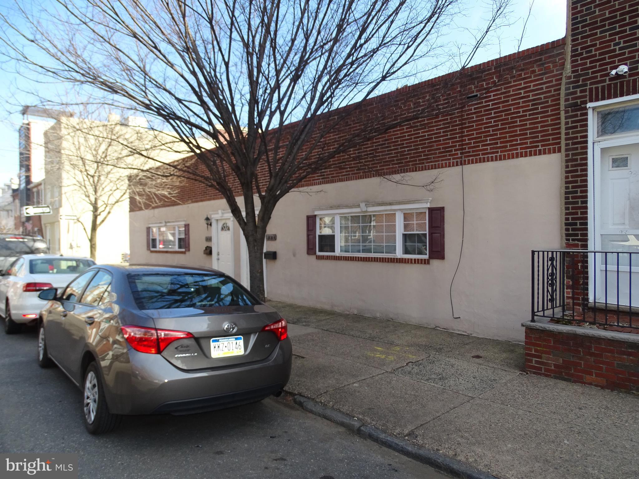 925-929 S 3RD St, Philadelphia, PA, 19147