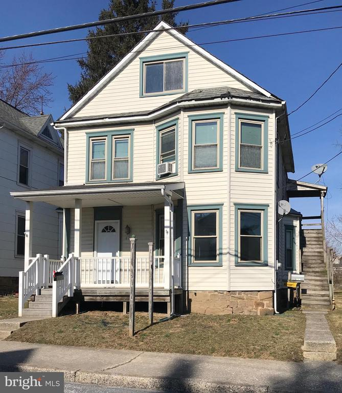 432 S QUEEN STREET Maryland and Pennsylvania Home Listings - Long and Foster Real Estate Inc. Maryland and Pennsylvania Real Estate