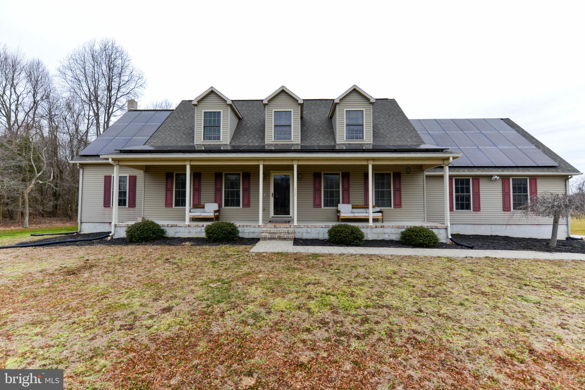 338 BEASLEY NECK ROAD, SALEM, NJ 08079