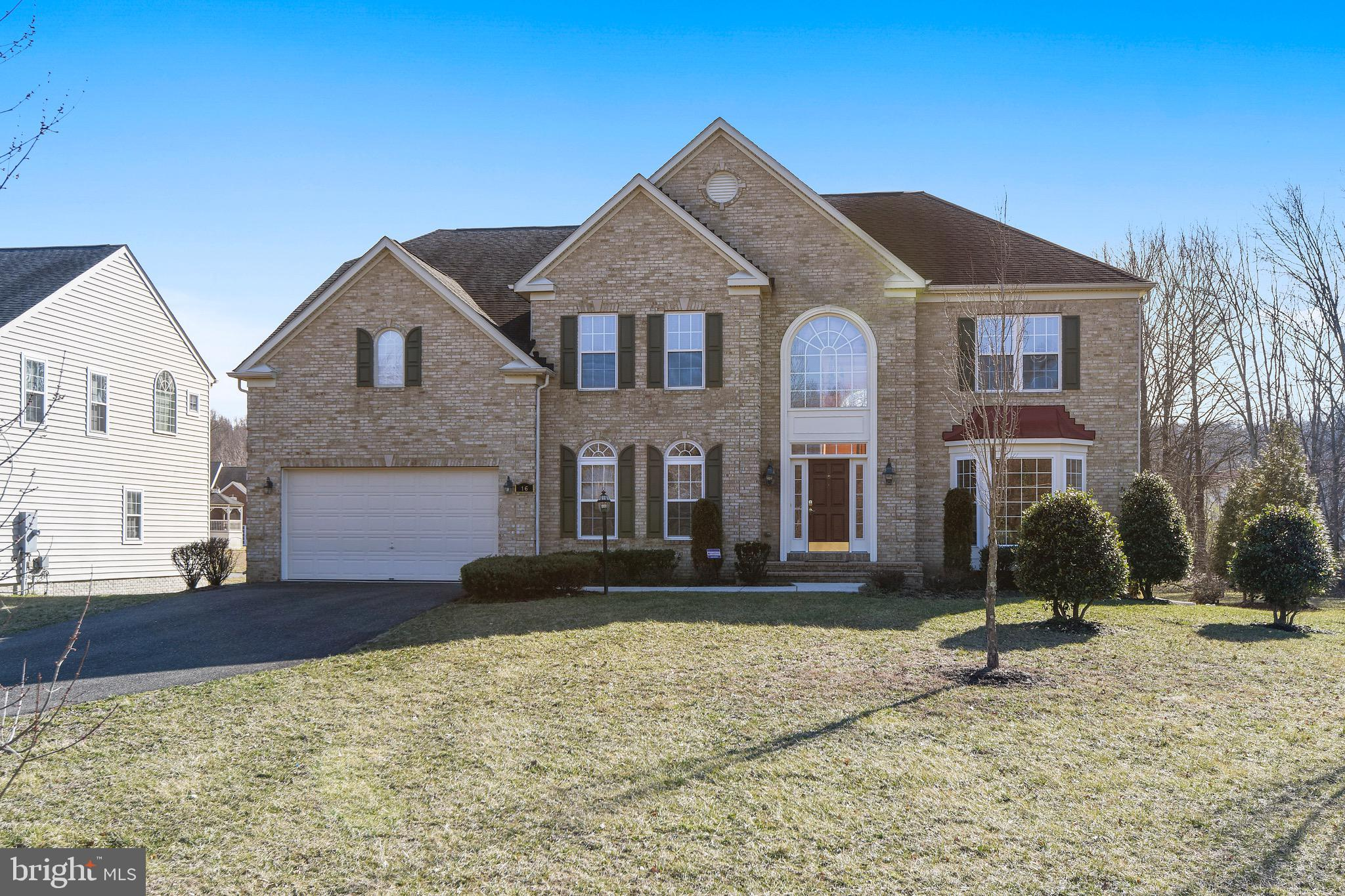 16 FARMINGTON ROAD W, ACCOKEEK, MD 20607