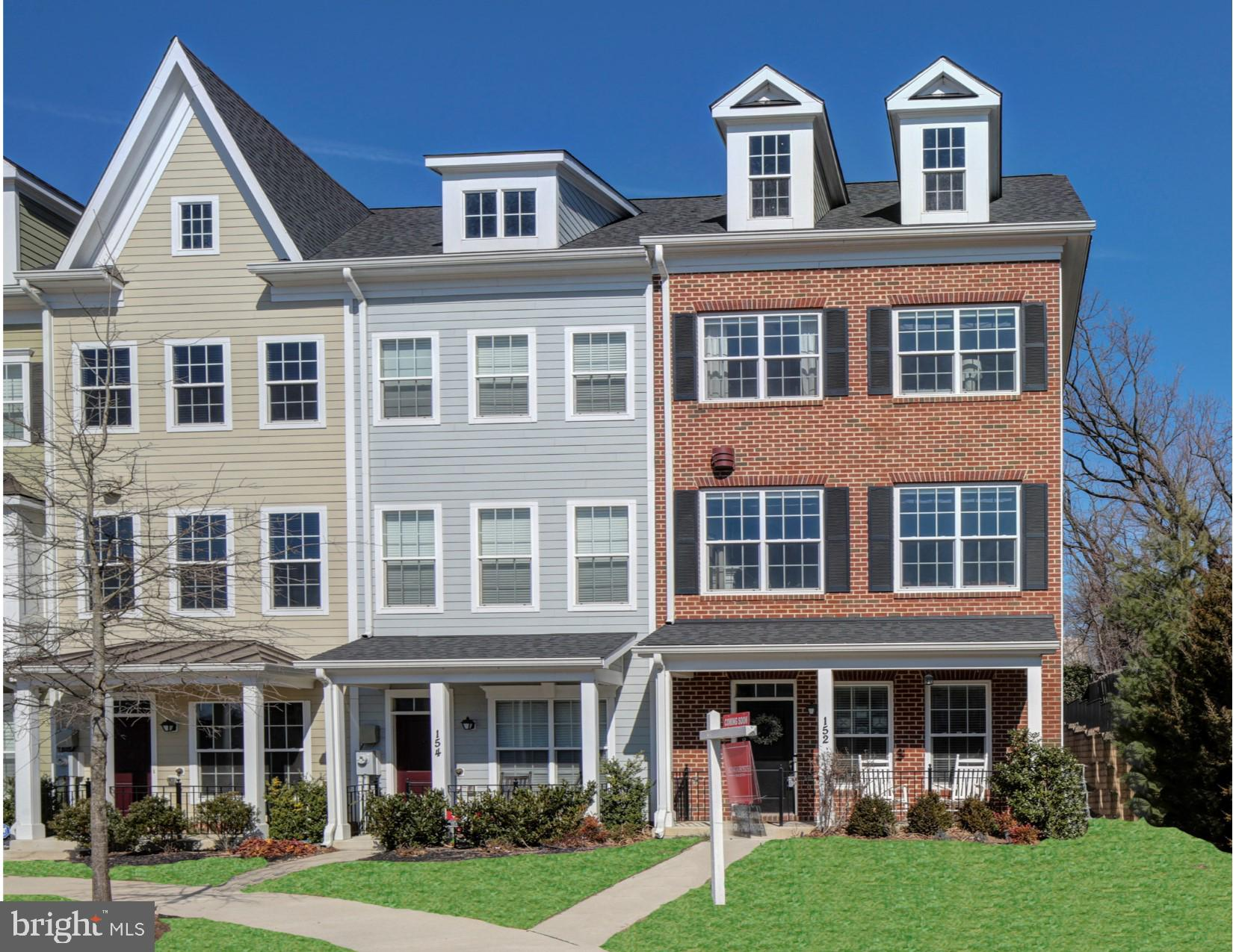 152 LINDEN PLACE, TOWSON, MD 21286