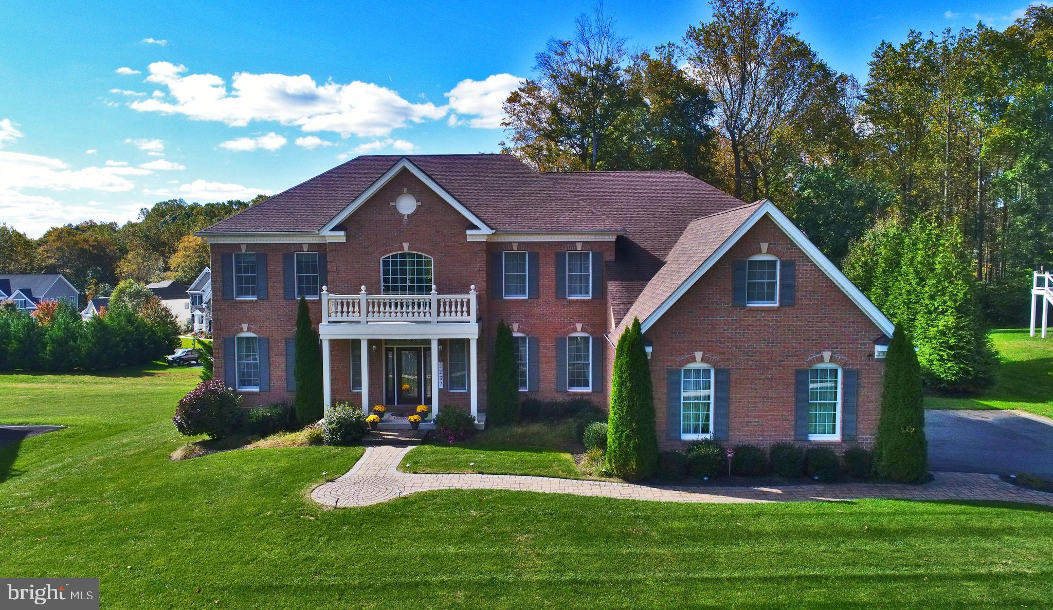 2237 GREENCEDAR DRIVE, BEL AIR, MD 21015
